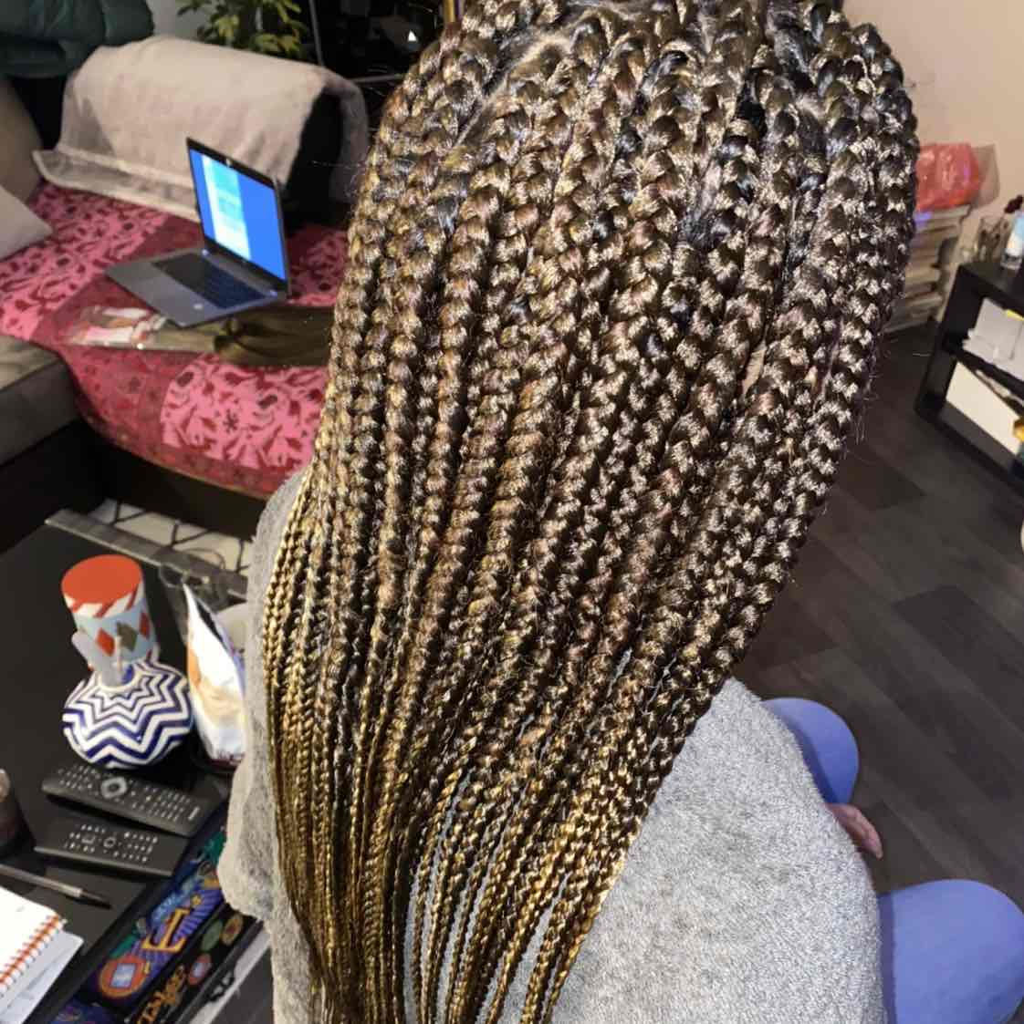 salon de coiffure afro tresse tresses box braids crochet braids vanilles tissages paris 75 77 78 91 92 93 94 95 VTFVRKGP