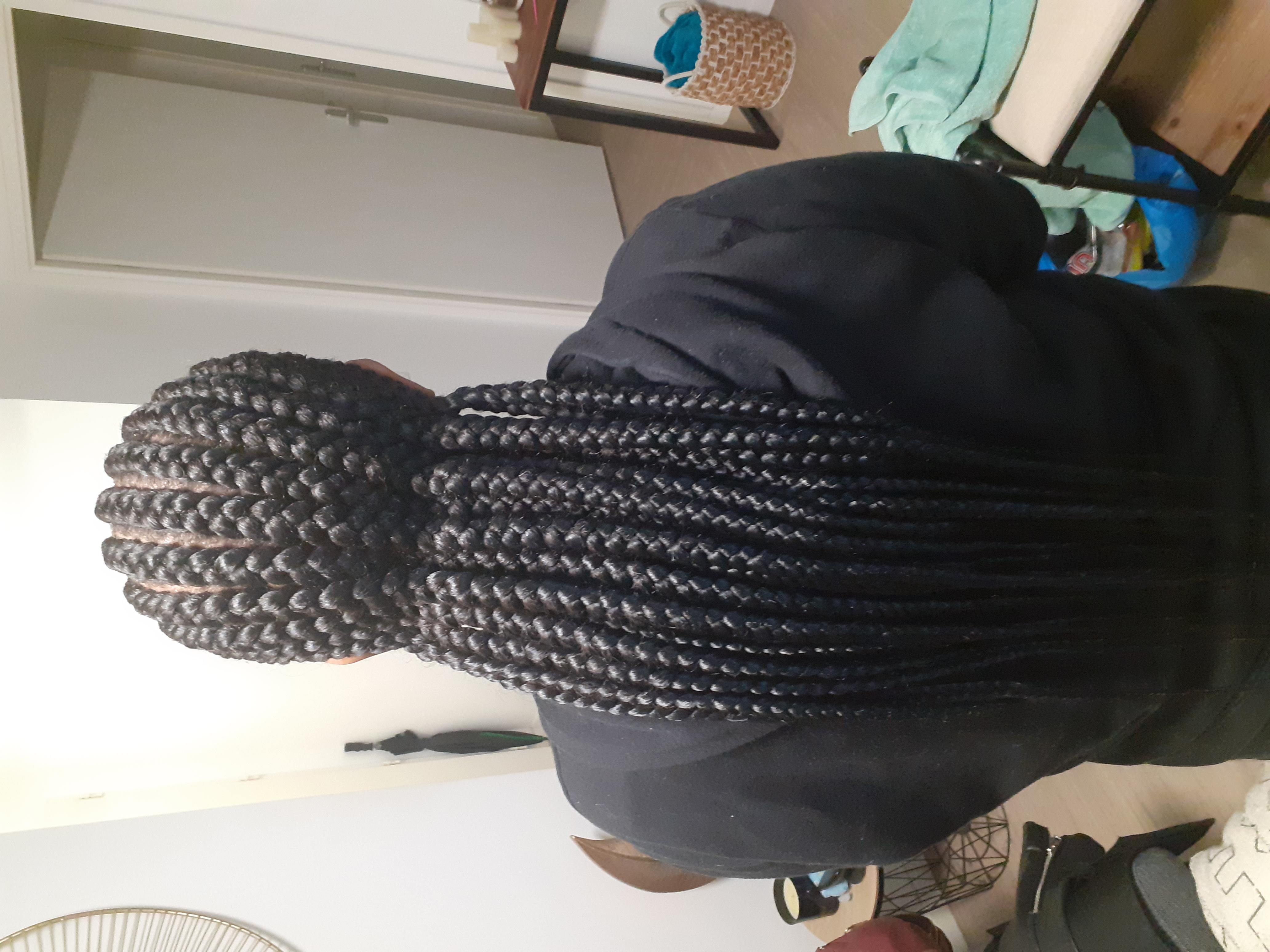 salon de coiffure afro tresse tresses box braids crochet braids vanilles tissages paris 75 77 78 91 92 93 94 95 SDWZPTJA