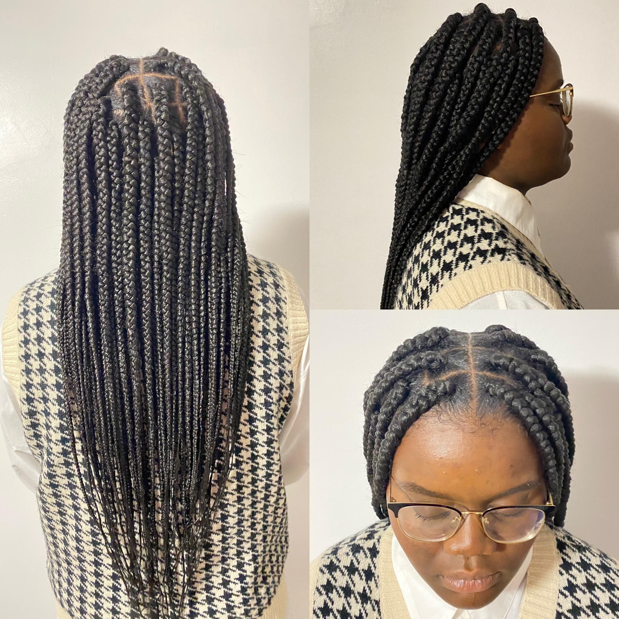 salon de coiffure afro tresse tresses box braids crochet braids vanilles tissages paris 75 77 78 91 92 93 94 95 QLZQKRRM