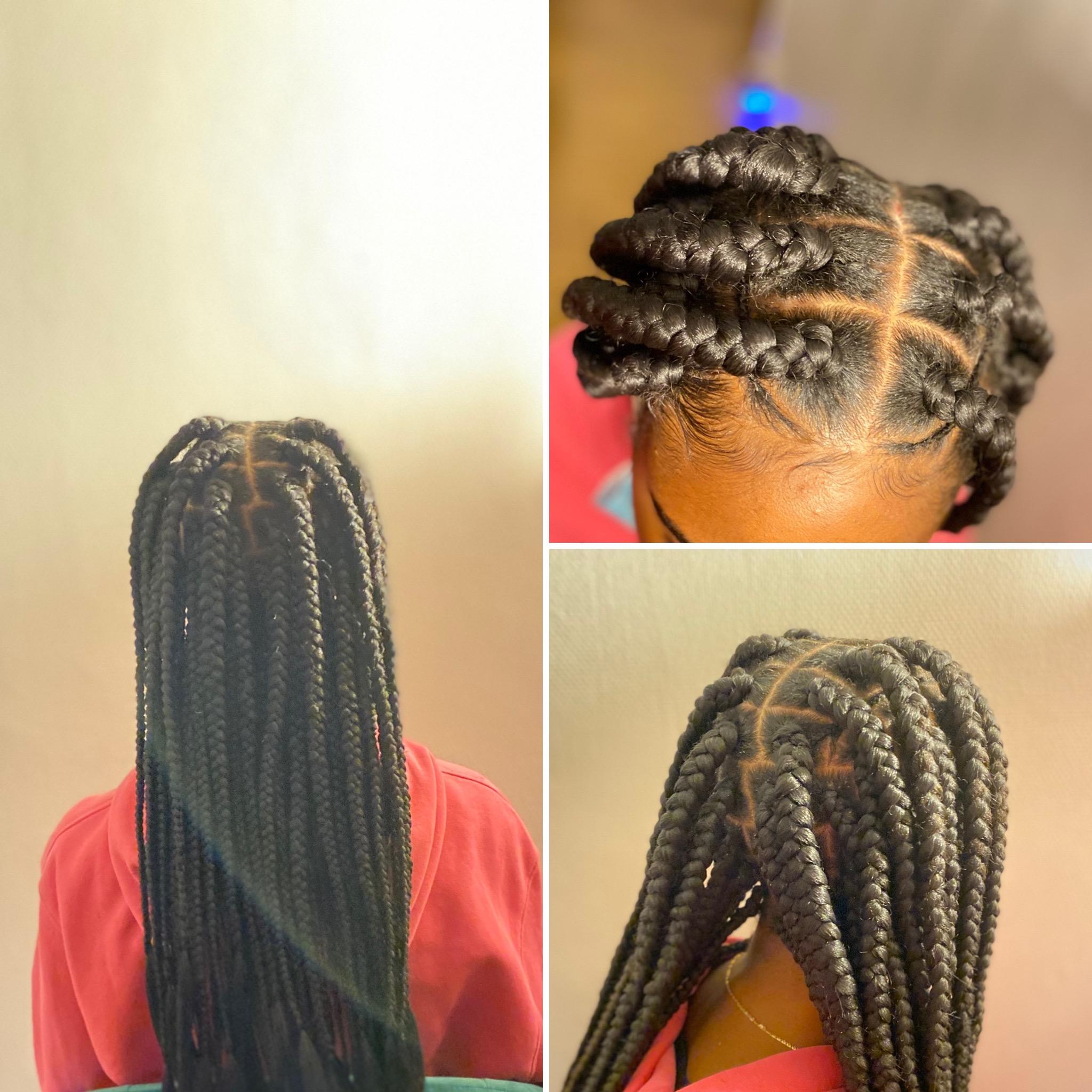 salon de coiffure afro tresse tresses box braids crochet braids vanilles tissages paris 75 77 78 91 92 93 94 95 IWLTWYYQ