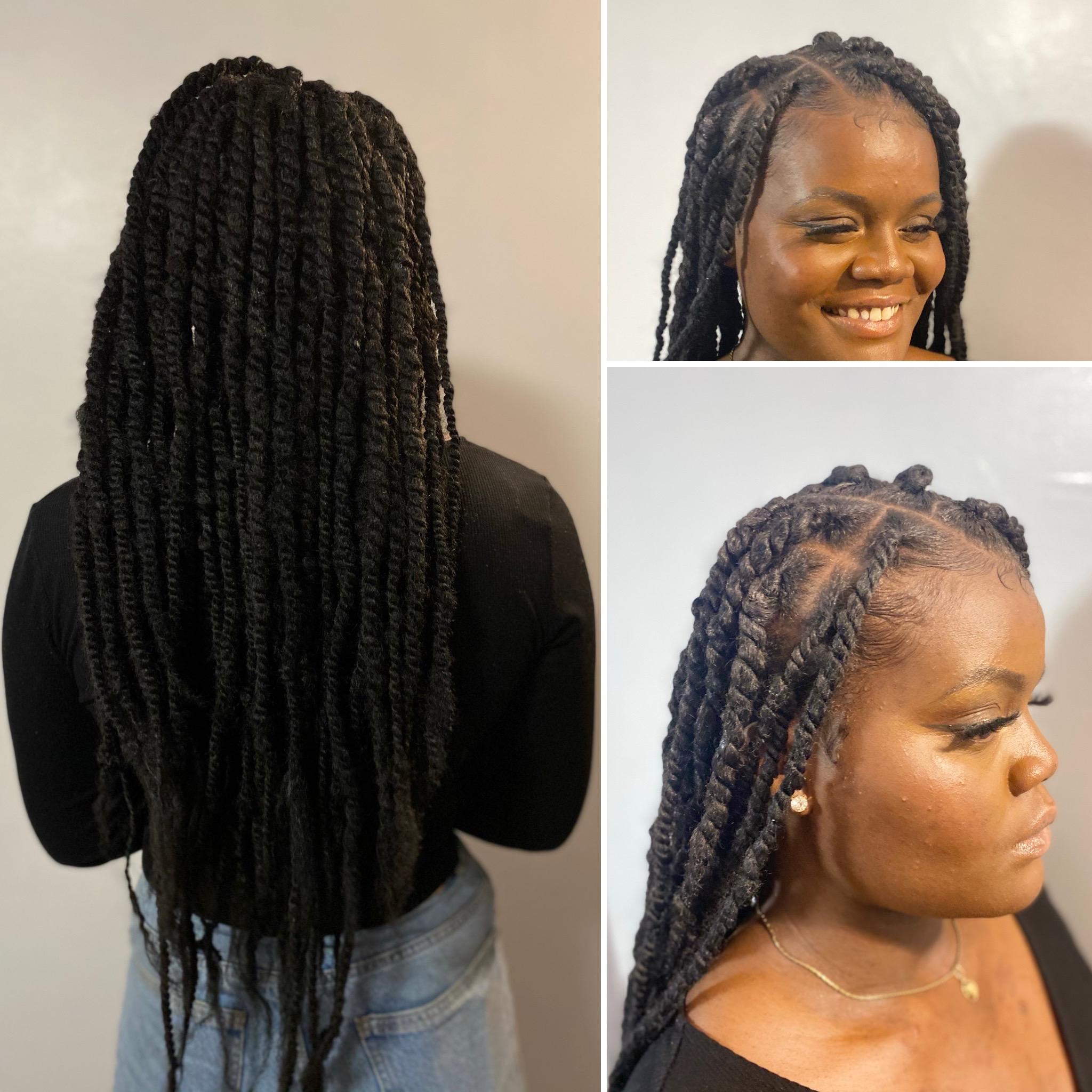 salon de coiffure afro tresse tresses box braids crochet braids vanilles tissages paris 75 77 78 91 92 93 94 95 YEEIMITS