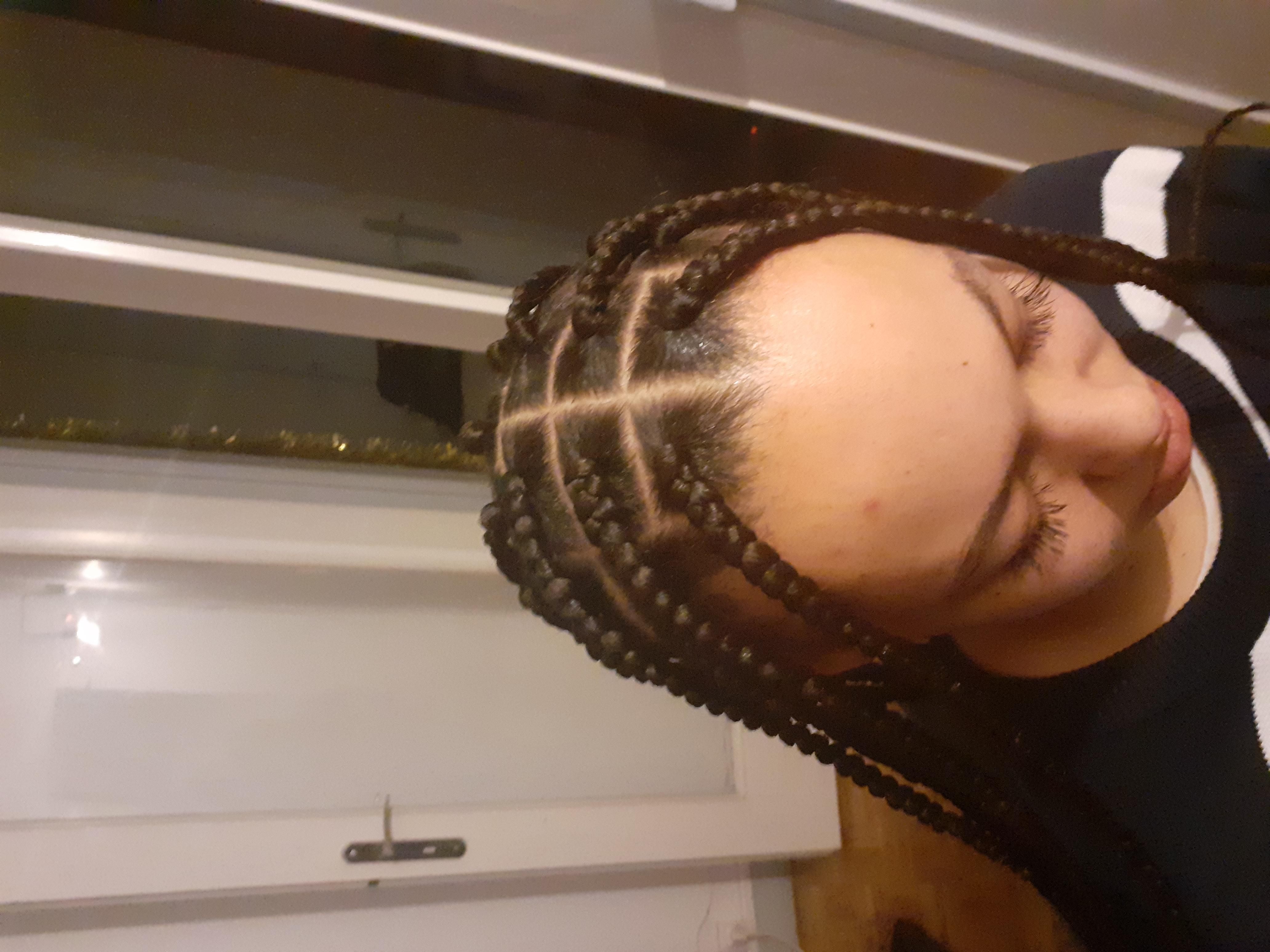 salon de coiffure afro tresse tresses box braids crochet braids vanilles tissages paris 75 77 78 91 92 93 94 95 BAEYFPVU