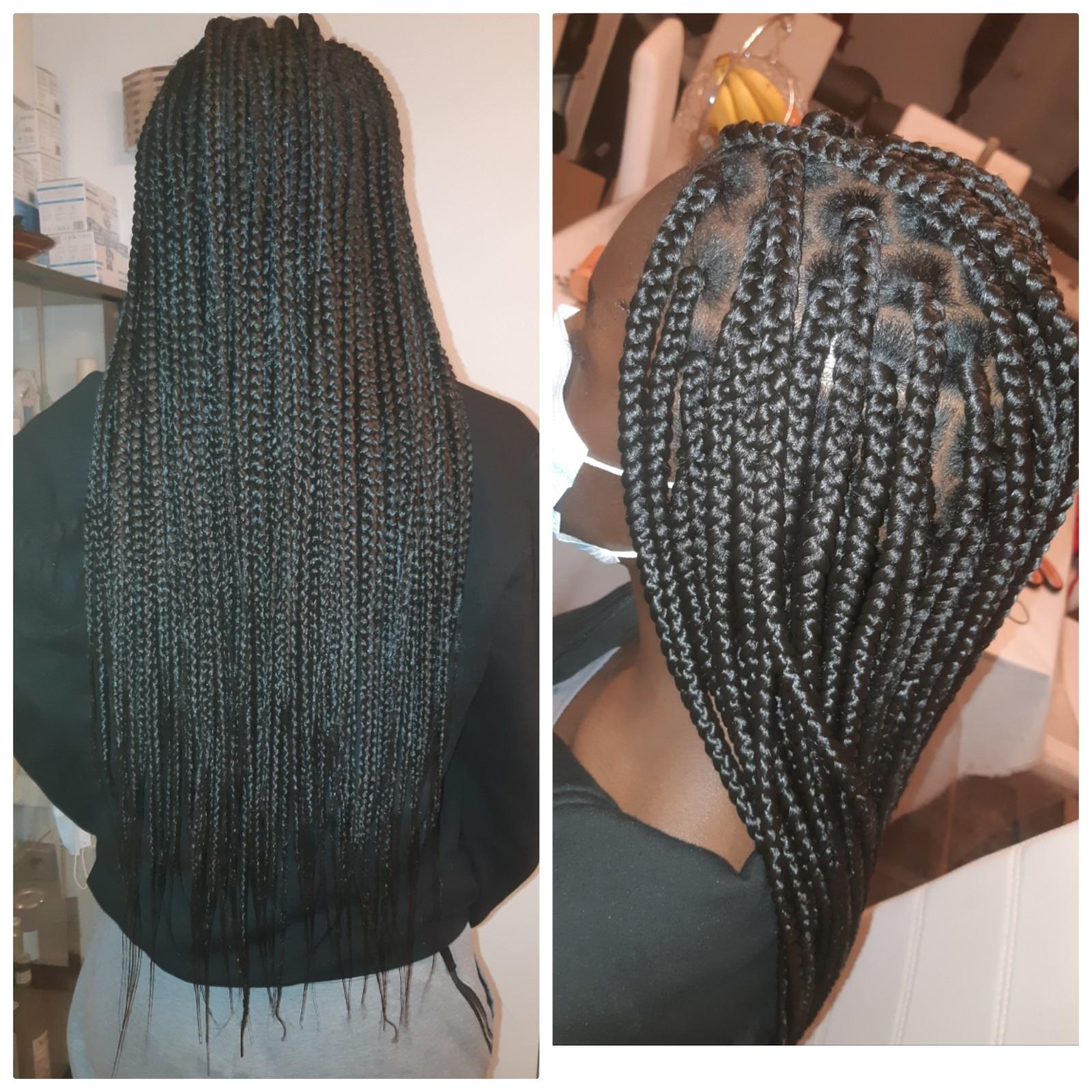 salon de coiffure afro tresse tresses box braids crochet braids vanilles tissages paris 75 77 78 91 92 93 94 95 HEFKHPEA
