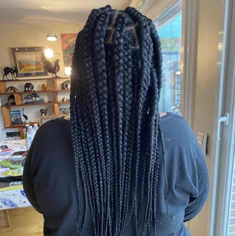 salon de coiffure afro tresse tresses box braids crochet braids vanilles tissages paris 75 77 78 91 92 93 94 95 YNFTXVOQ