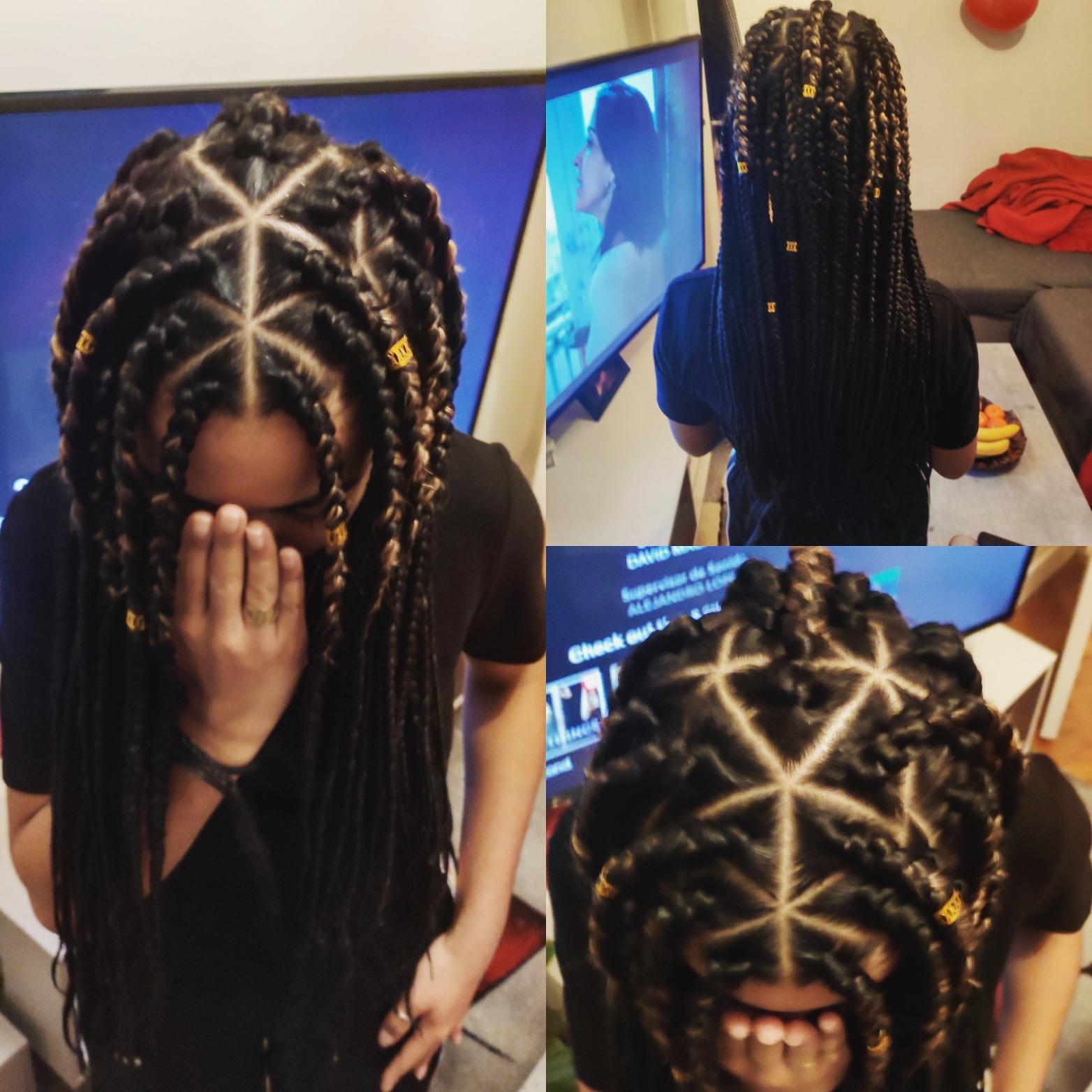 salon de coiffure afro tresse tresses box braids crochet braids vanilles tissages paris 75 77 78 91 92 93 94 95 VGTFINKZ