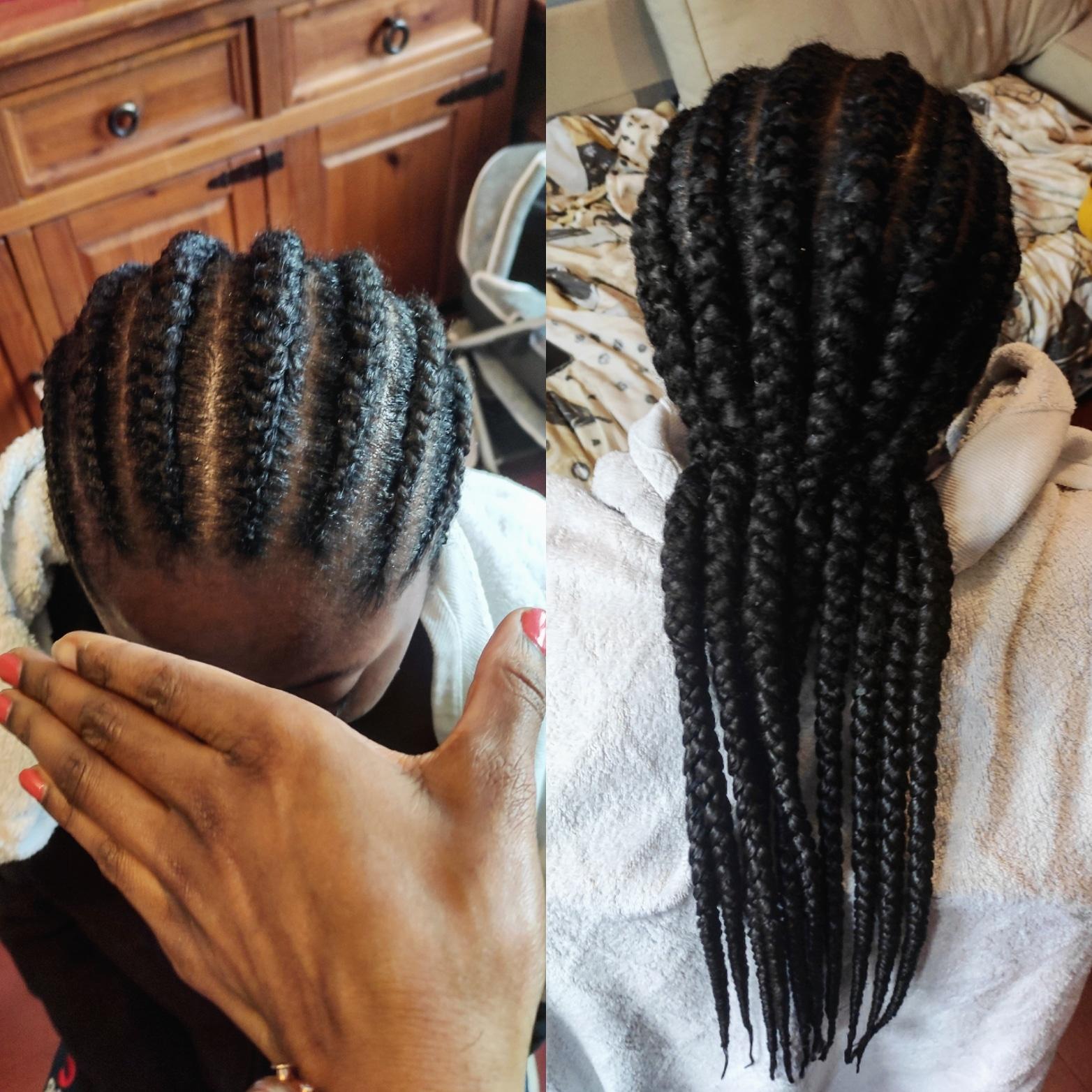 salon de coiffure afro tresse tresses box braids crochet braids vanilles tissages paris 75 77 78 91 92 93 94 95 QRMMOPRQ