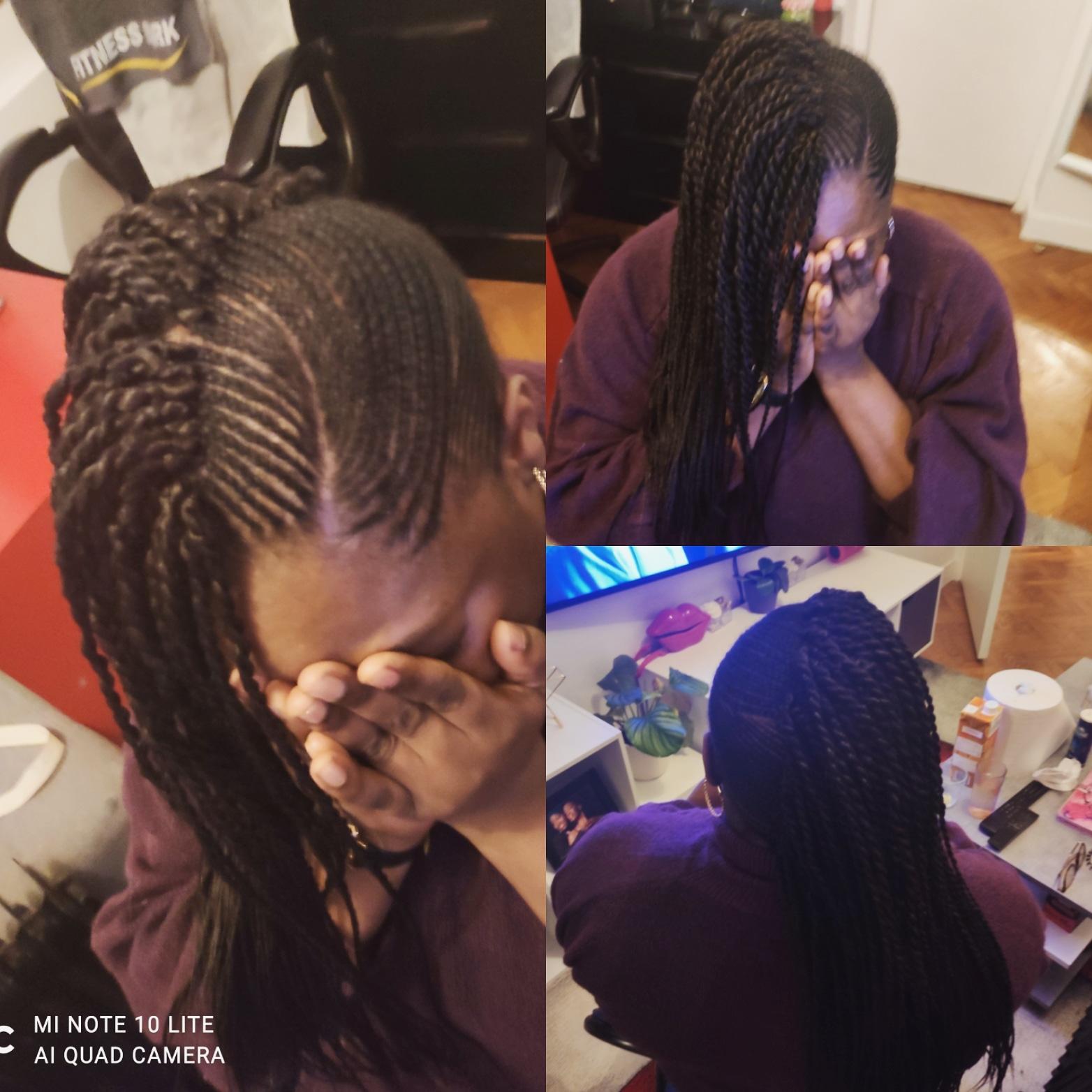 salon de coiffure afro tresse tresses box braids crochet braids vanilles tissages paris 75 77 78 91 92 93 94 95 OMSJRWDQ