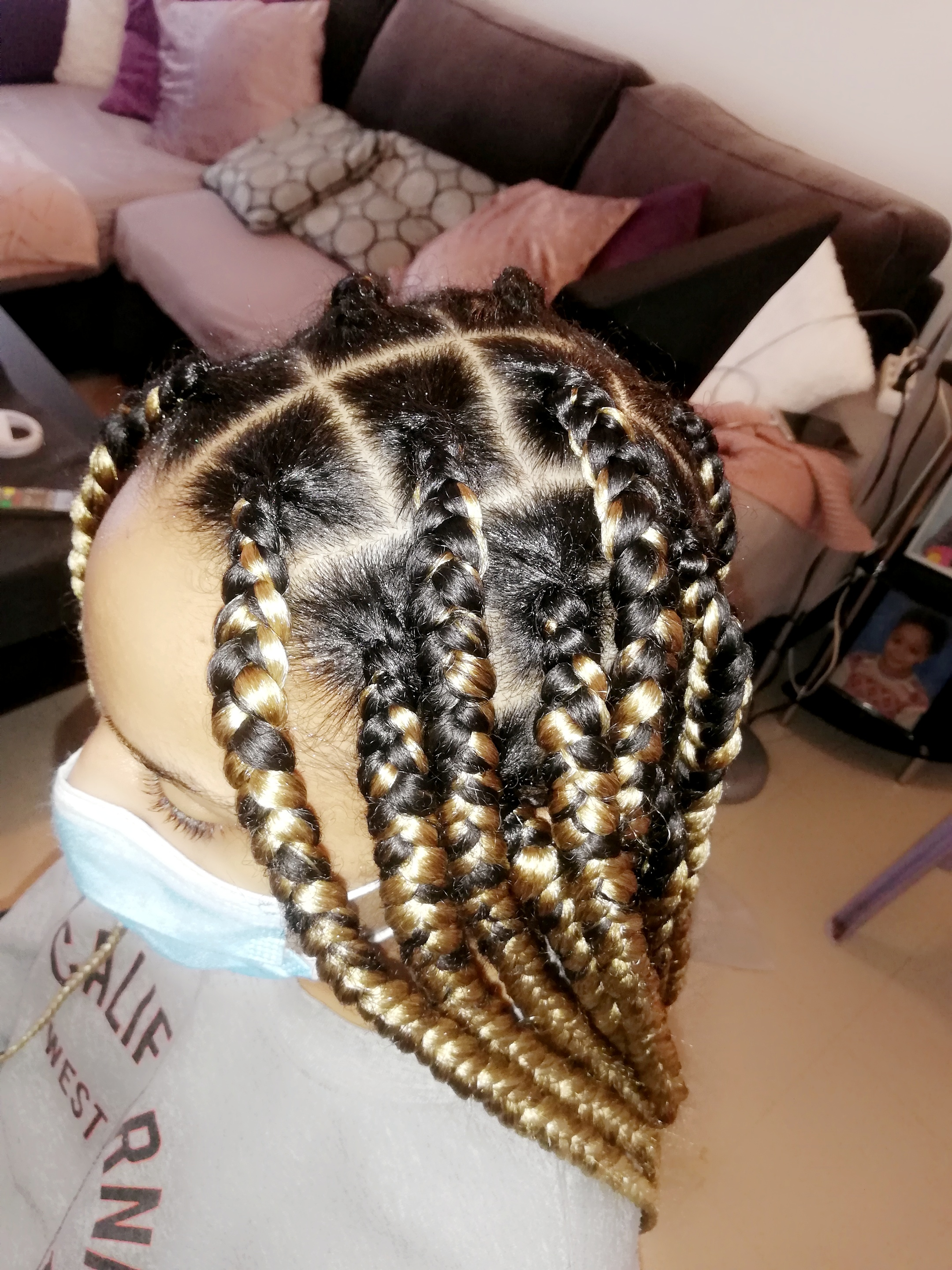 salon de coiffure afro tresse tresses box braids crochet braids vanilles tissages paris 75 77 78 91 92 93 94 95 QAFLFUNM