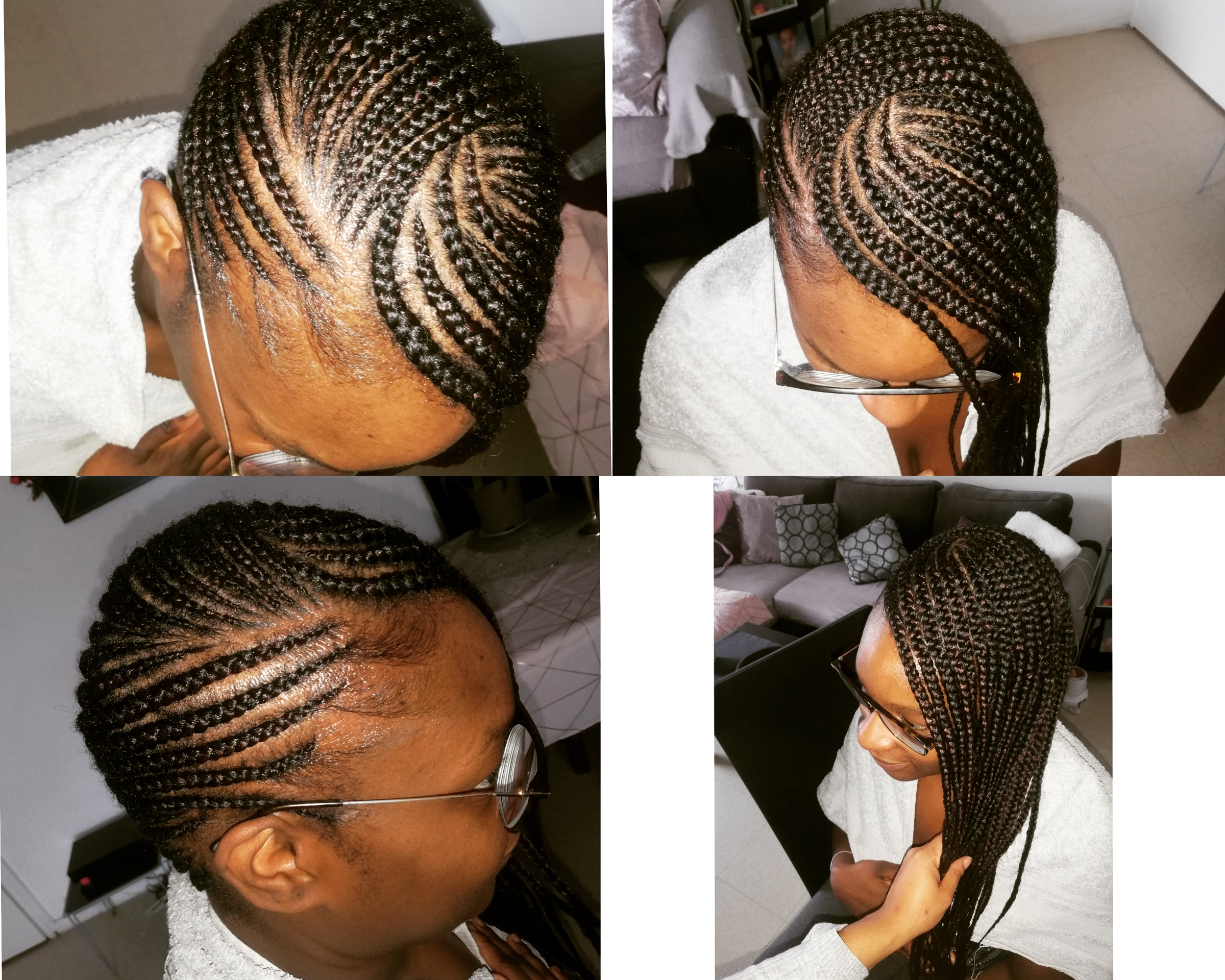 salon de coiffure afro tresse tresses box braids crochet braids vanilles tissages paris 75 77 78 91 92 93 94 95 ROKHUQKB