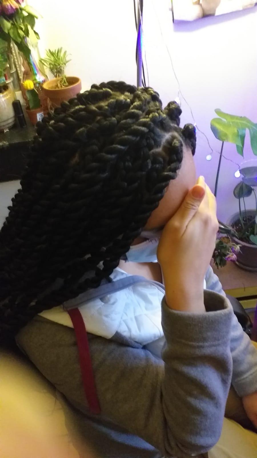salon de coiffure afro tresse tresses box braids crochet braids vanilles tissages paris 75 77 78 91 92 93 94 95 DHJKZYDG