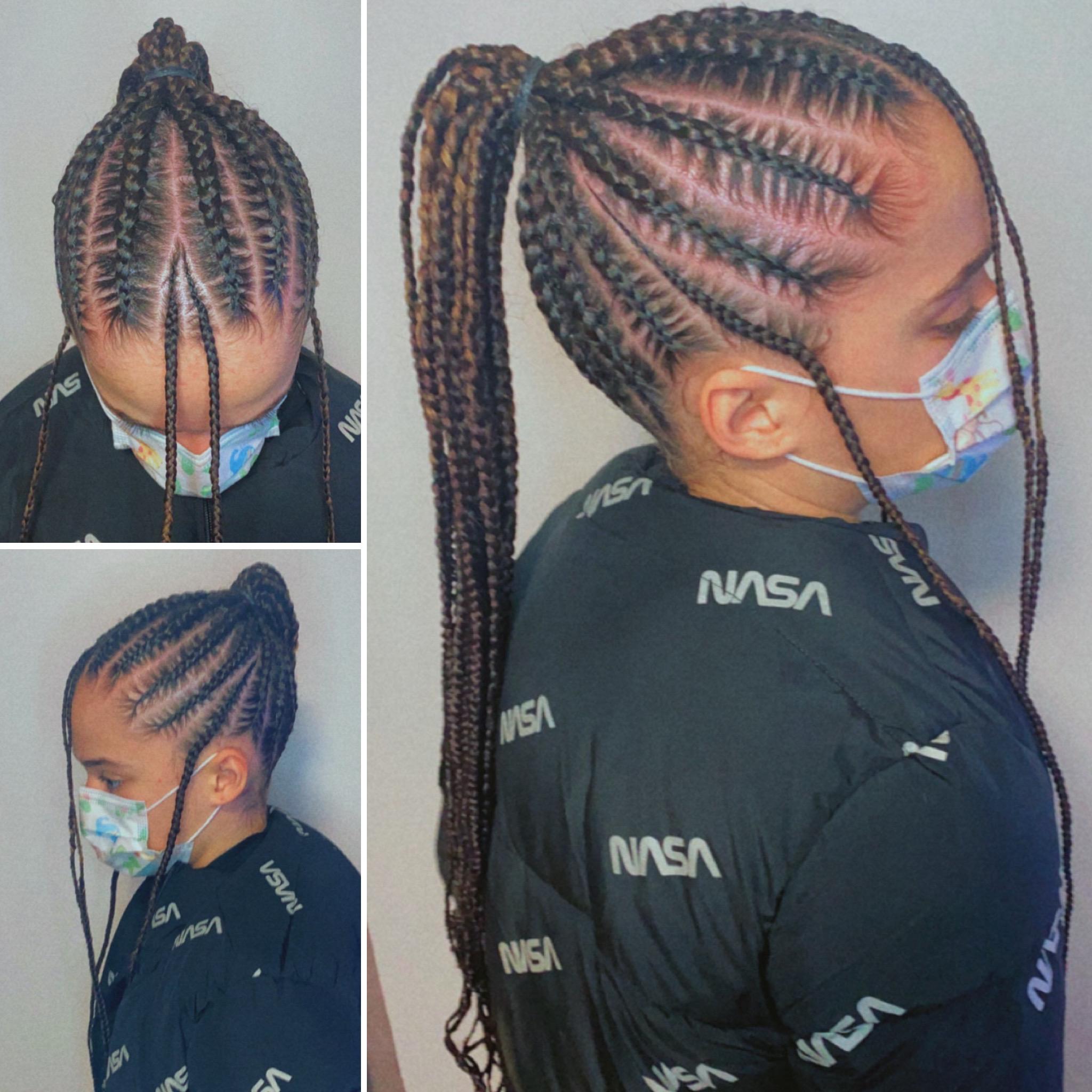 salon de coiffure afro tresse tresses box braids crochet braids vanilles tissages paris 75 77 78 91 92 93 94 95 BOHKKPYQ