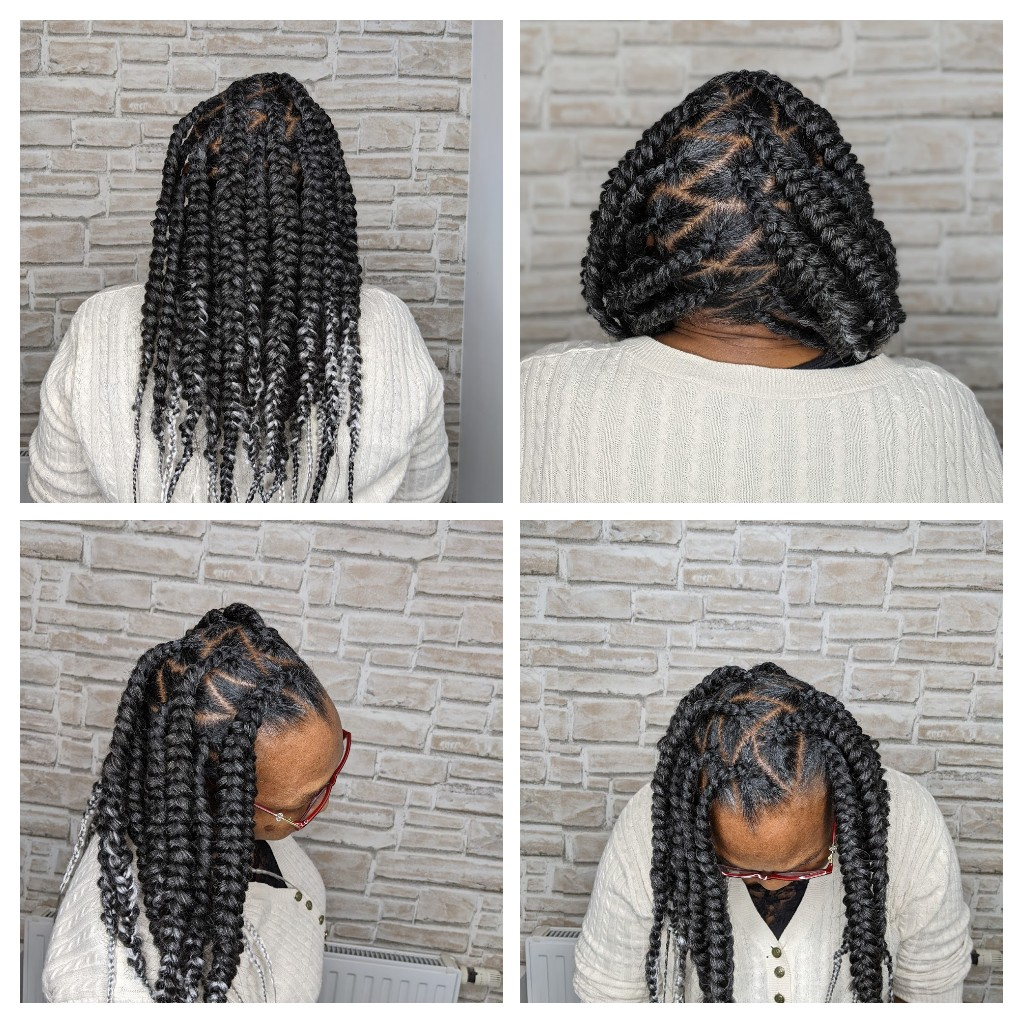 salon de coiffure afro tresse tresses box braids crochet braids vanilles tissages paris 75 77 78 91 92 93 94 95 TYWFGBGE