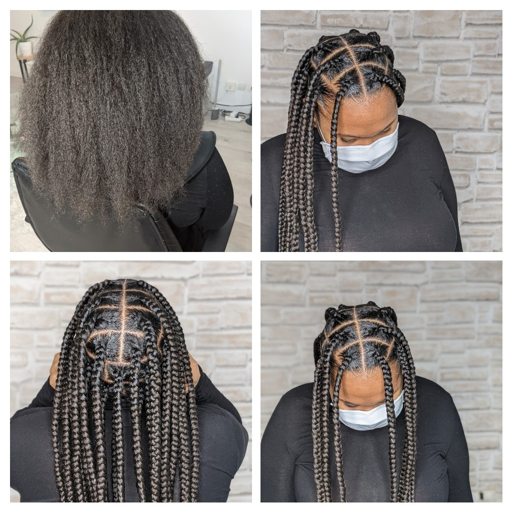 salon de coiffure afro tresse tresses box braids crochet braids vanilles tissages paris 75 77 78 91 92 93 94 95 IJYXFXNN