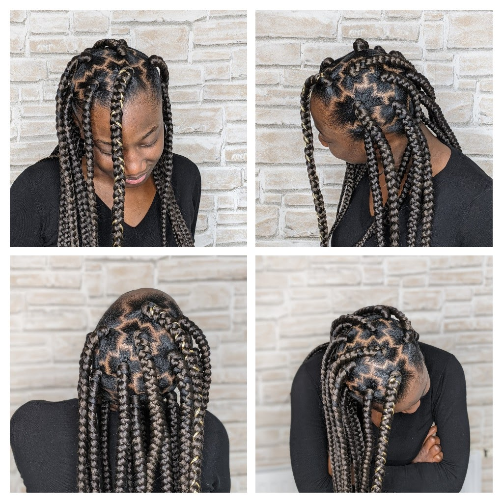 salon de coiffure afro tresse tresses box braids crochet braids vanilles tissages paris 75 77 78 91 92 93 94 95 RFOPVDYT