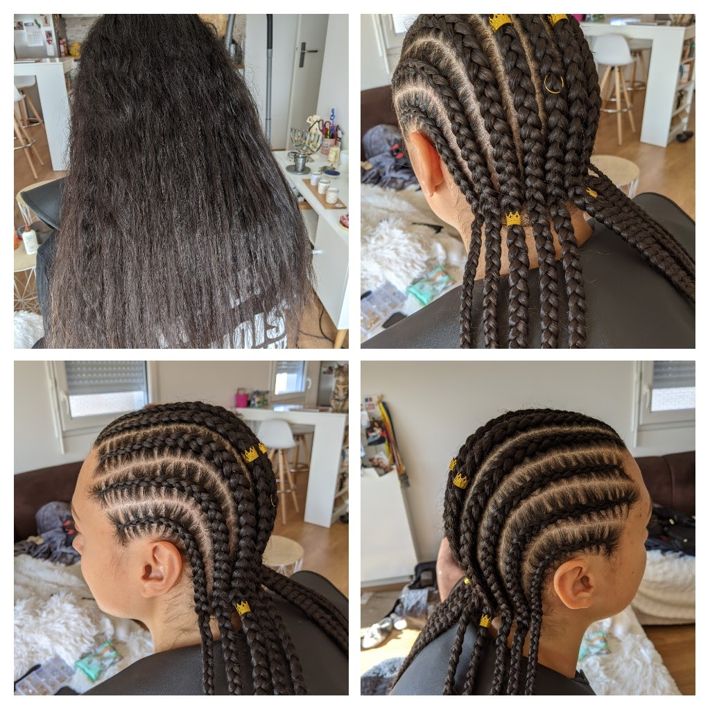 salon de coiffure afro tresse tresses box braids crochet braids vanilles tissages paris 75 77 78 91 92 93 94 95 ZMBQQCOO