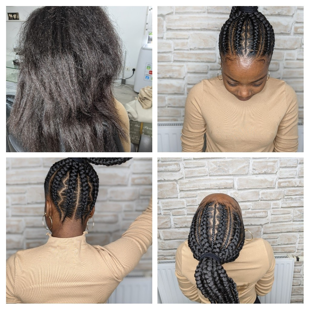 salon de coiffure afro tresse tresses box braids crochet braids vanilles tissages paris 75 77 78 91 92 93 94 95 XYFQIECG