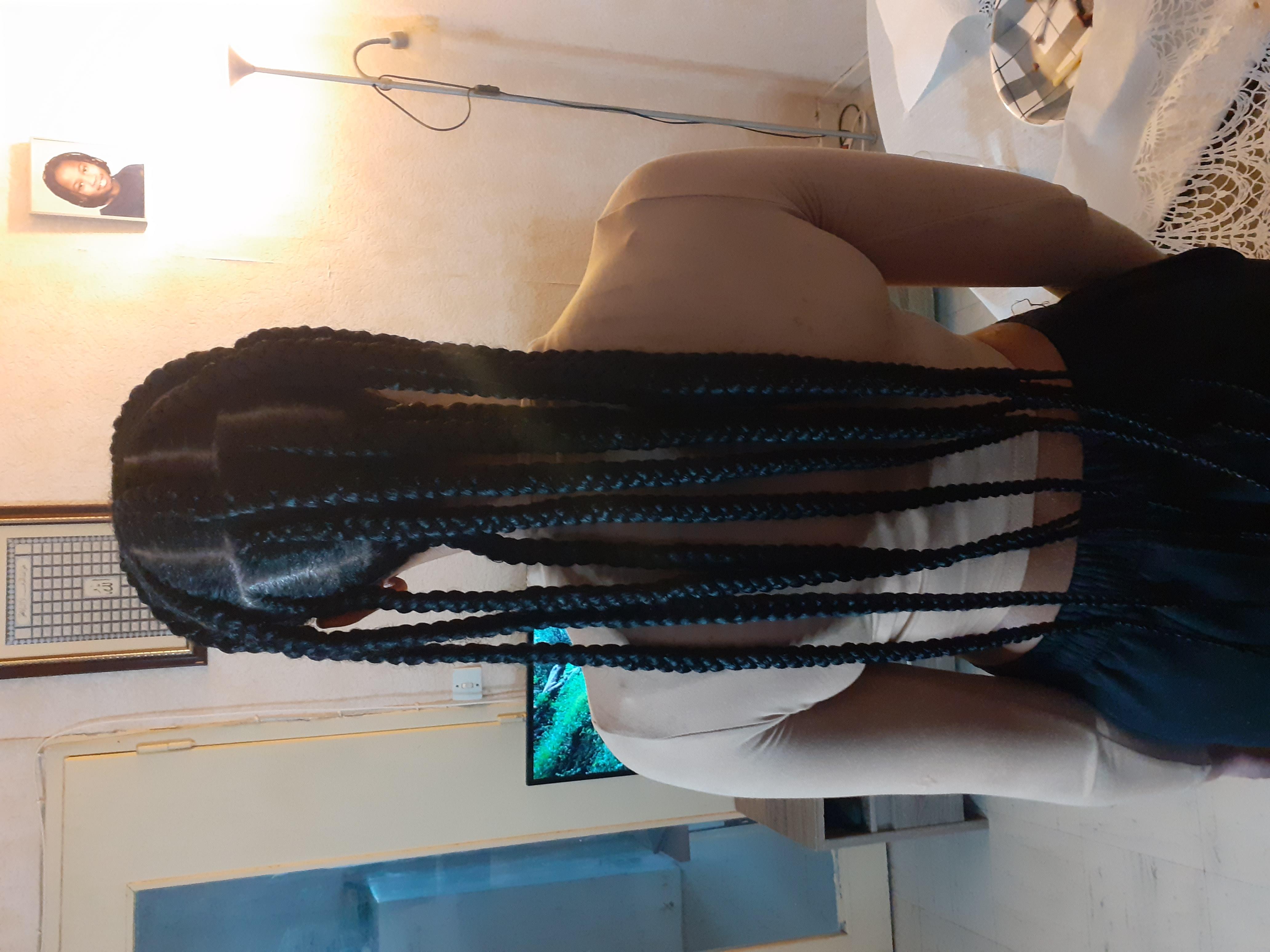 salon de coiffure afro tresse tresses box braids crochet braids vanilles tissages paris 75 77 78 91 92 93 94 95 XKPCSHDB