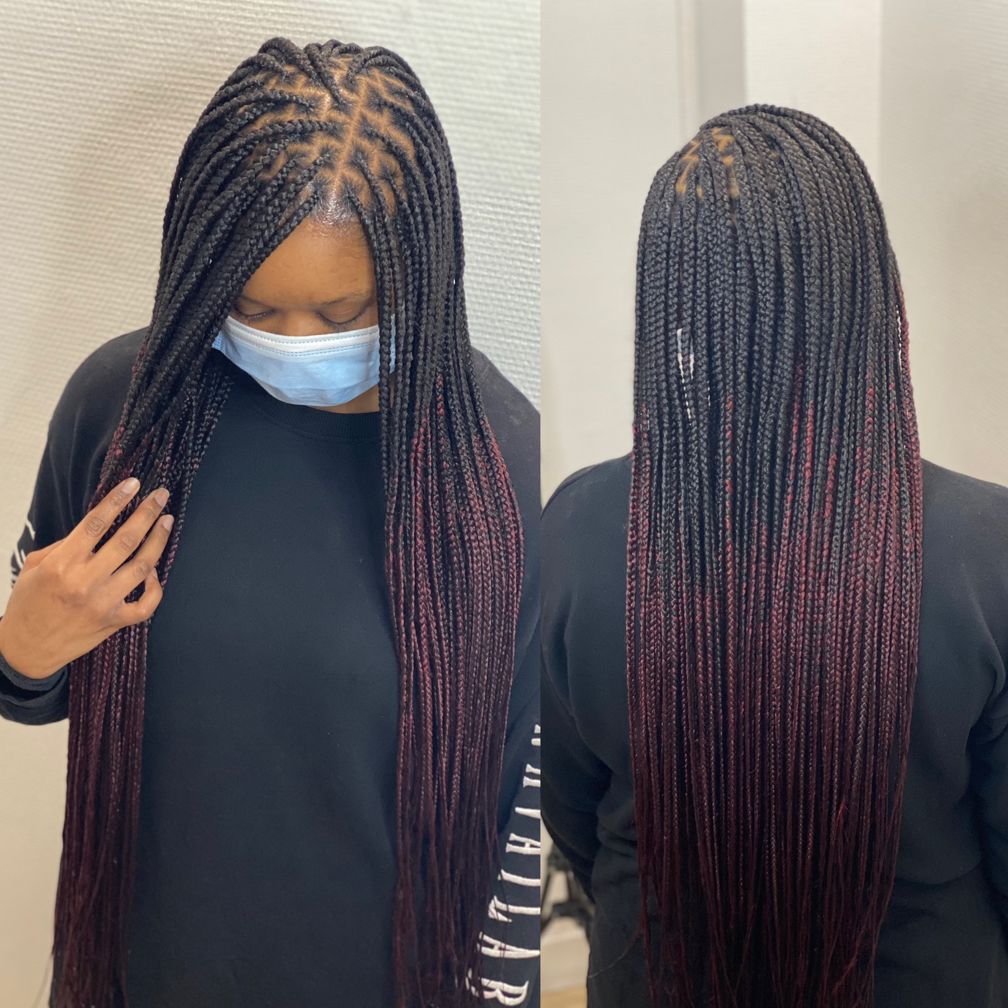 salon de coiffure afro tresse tresses box braids crochet braids vanilles tissages paris 75 77 78 91 92 93 94 95 JEFVDYXM