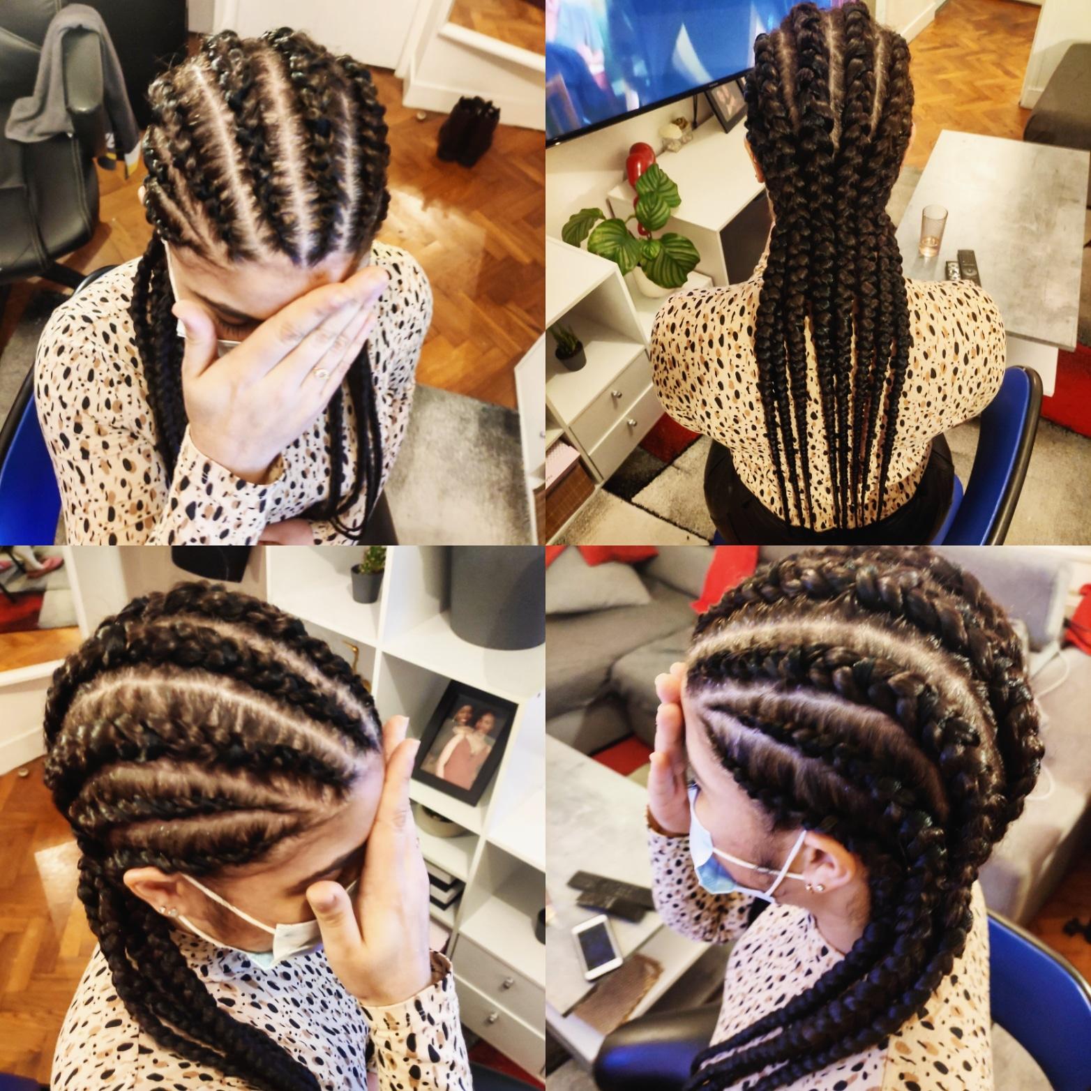 salon de coiffure afro tresse tresses box braids crochet braids vanilles tissages paris 75 77 78 91 92 93 94 95 SEFFXXHX
