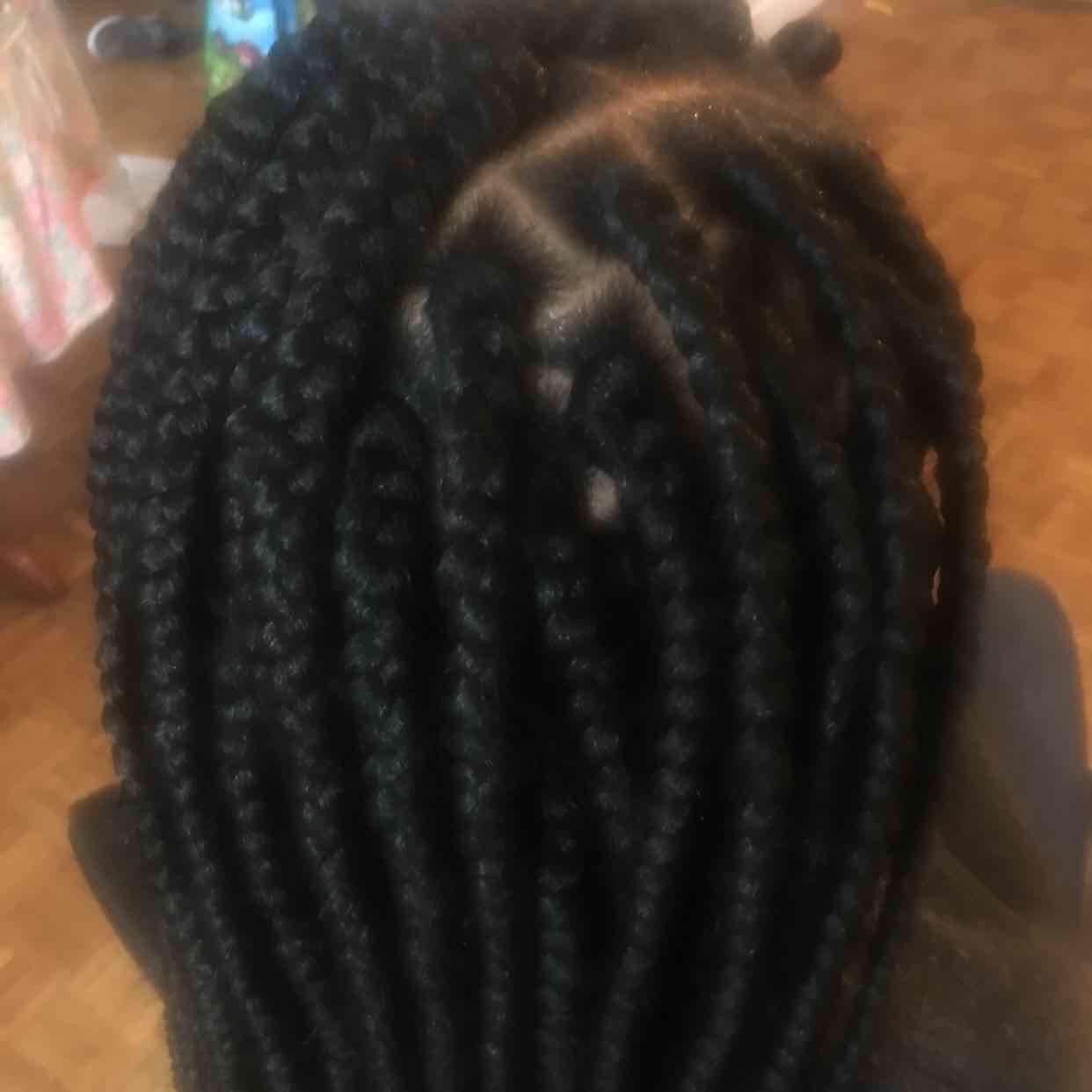salon de coiffure afro tresse tresses box braids crochet braids vanilles tissages paris 75 77 78 91 92 93 94 95 KSISXASS