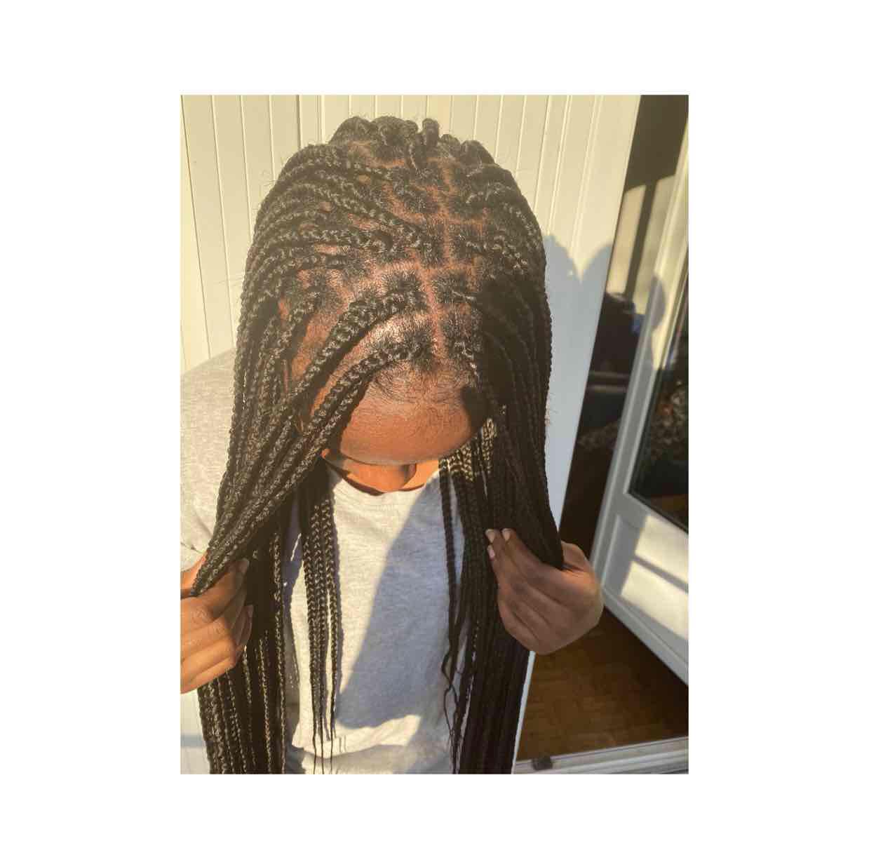 salon de coiffure afro tresse tresses box braids crochet braids vanilles tissages paris 75 77 78 91 92 93 94 95 EMQICITK