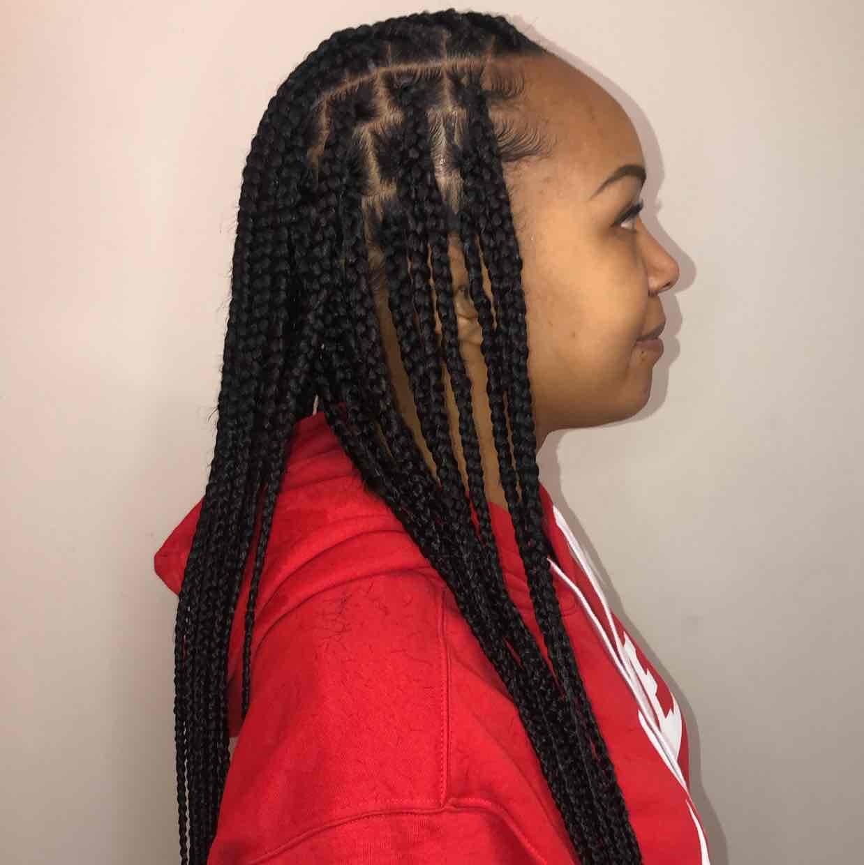 salon de coiffure afro tresse tresses box braids crochet braids vanilles tissages paris 75 77 78 91 92 93 94 95 VQFIWFSM