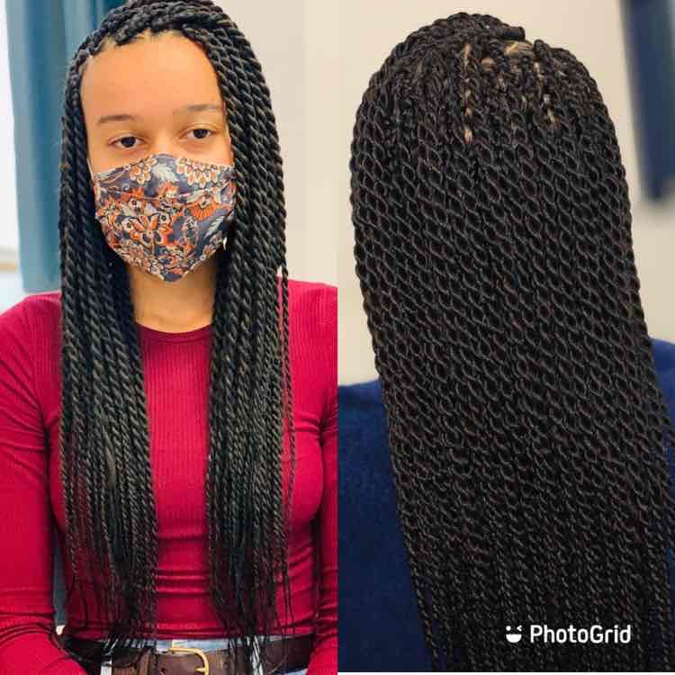 salon de coiffure afro tresse tresses box braids crochet braids vanilles tissages paris 75 77 78 91 92 93 94 95 RAYCTLZS
