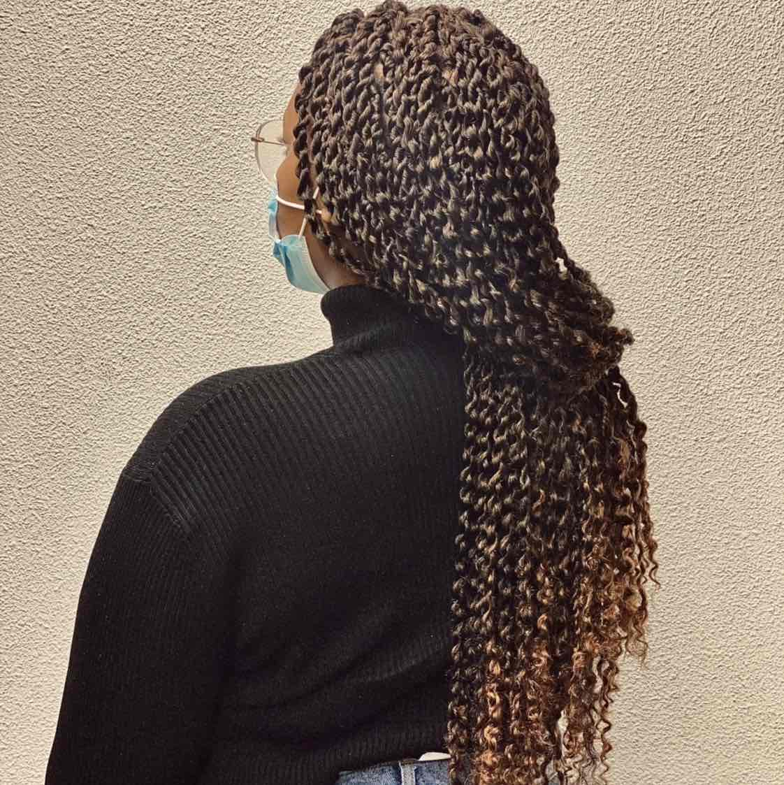 salon de coiffure afro tresse tresses box braids crochet braids vanilles tissages paris 75 77 78 91 92 93 94 95 CIFBHJKH