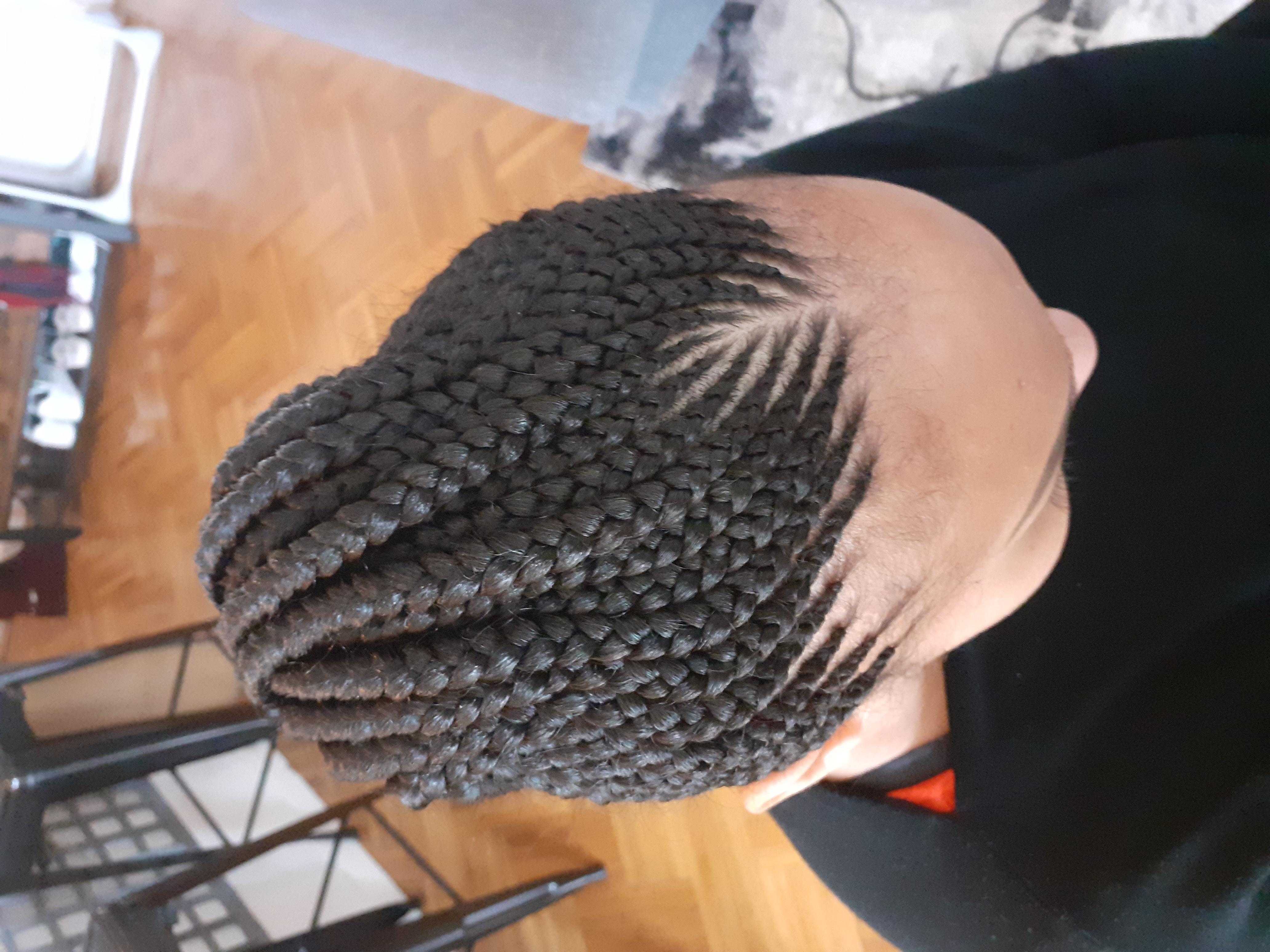 salon de coiffure afro tresse tresses box braids crochet braids vanilles tissages paris 75 77 78 91 92 93 94 95 LJVSOUAZ