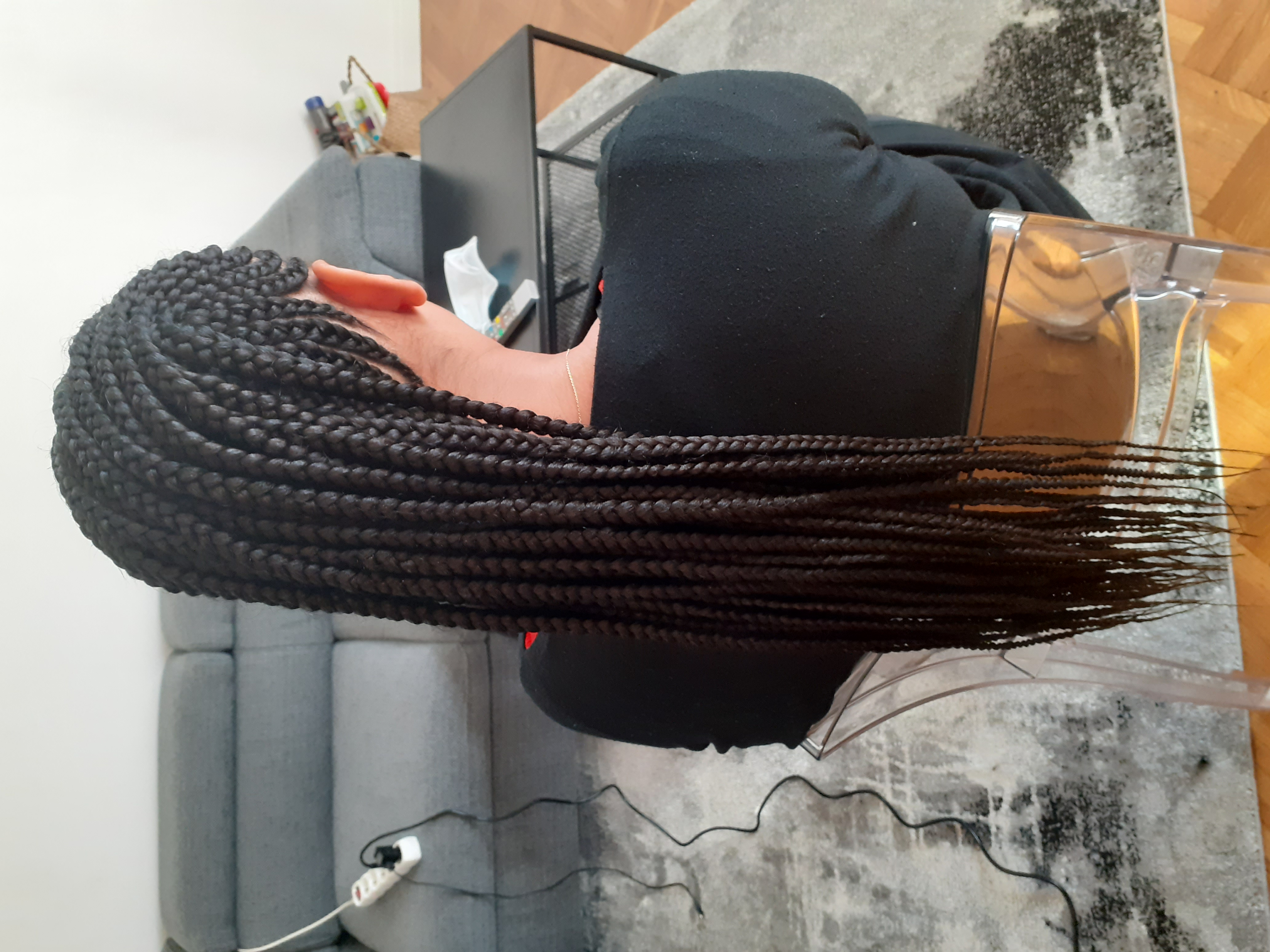 salon de coiffure afro tresse tresses box braids crochet braids vanilles tissages paris 75 77 78 91 92 93 94 95 RHISHQNM