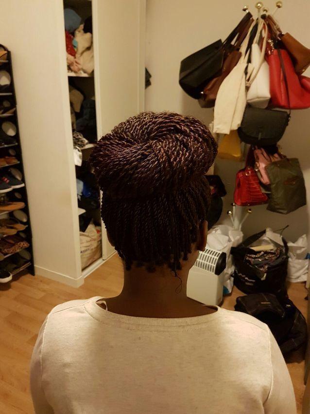 salon de coiffure afro tresse tresses box braids crochet braids vanilles tissages paris 75 77 78 91 92 93 94 95 EKQTCGJJ