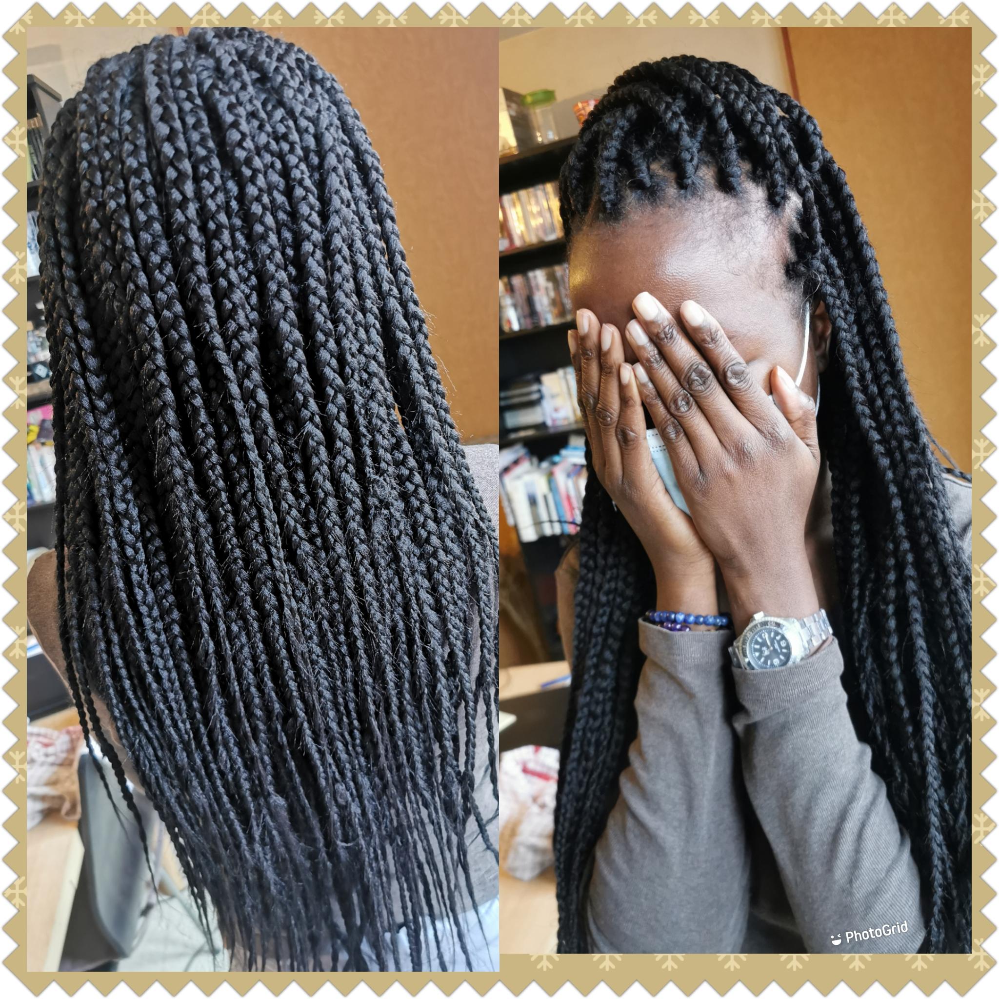 salon de coiffure afro tresse tresses box braids crochet braids vanilles tissages paris 75 77 78 91 92 93 94 95 BOHRBHWD