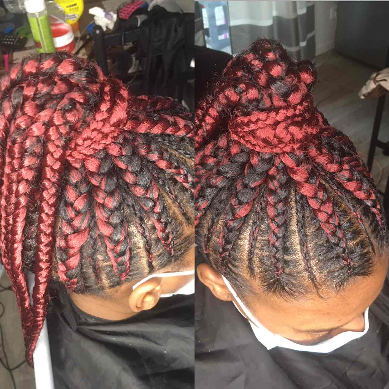 salon de coiffure afro tresse tresses box braids crochet braids vanilles tissages paris 75 77 78 91 92 93 94 95 WTQOEJPS