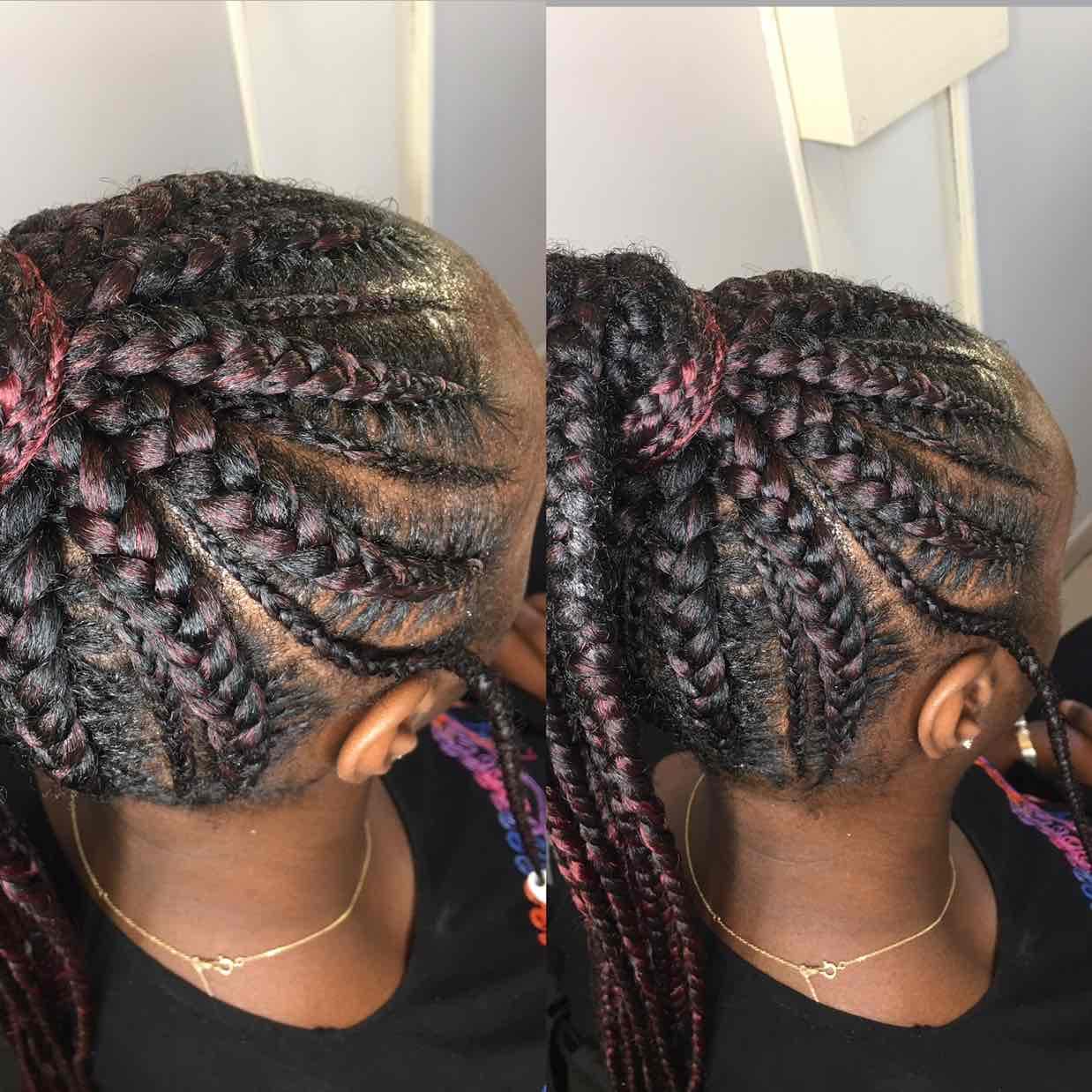 salon de coiffure afro tresse tresses box braids crochet braids vanilles tissages paris 75 77 78 91 92 93 94 95 QWLIVDAE