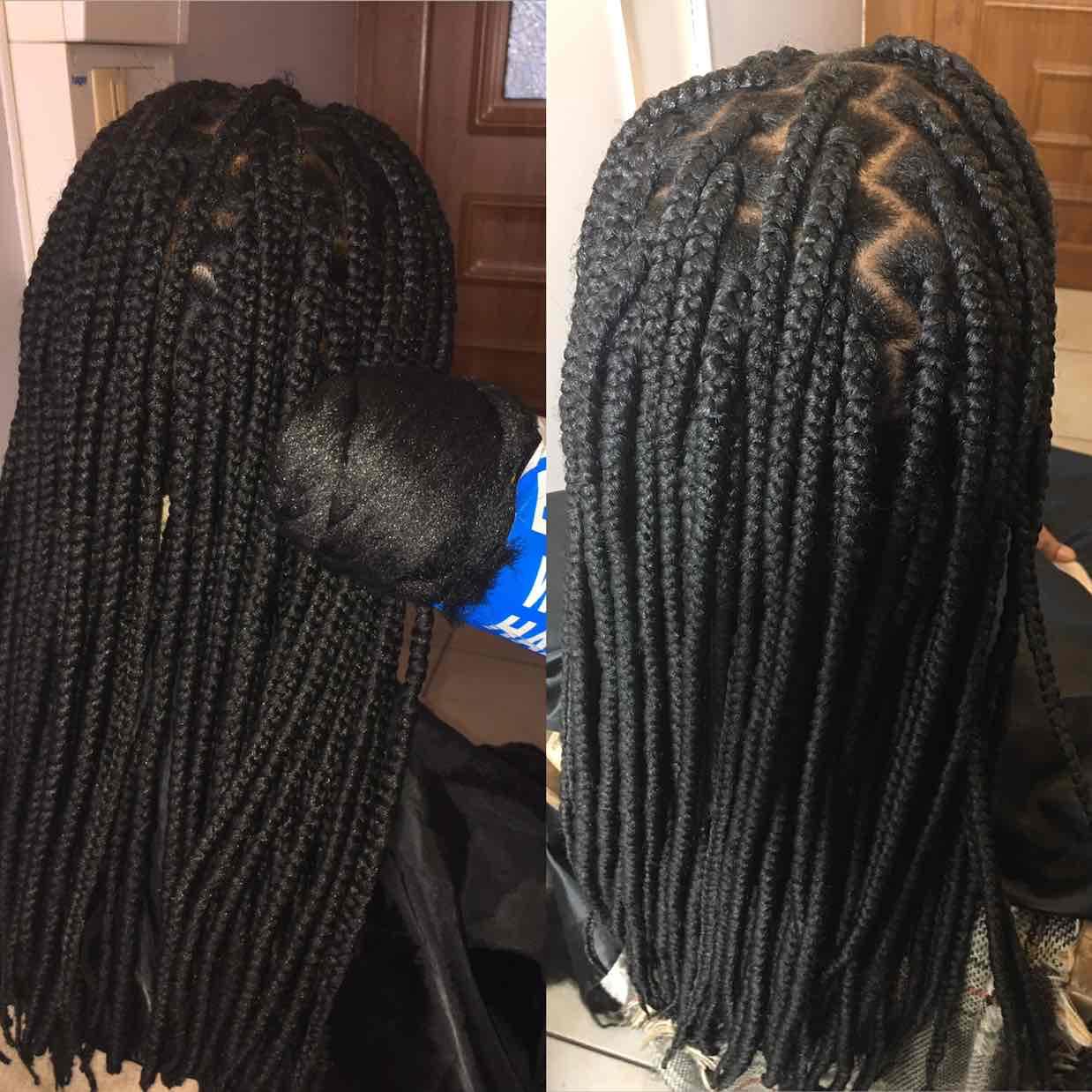 salon de coiffure afro tresse tresses box braids crochet braids vanilles tissages paris 75 77 78 91 92 93 94 95 NJACNDAA