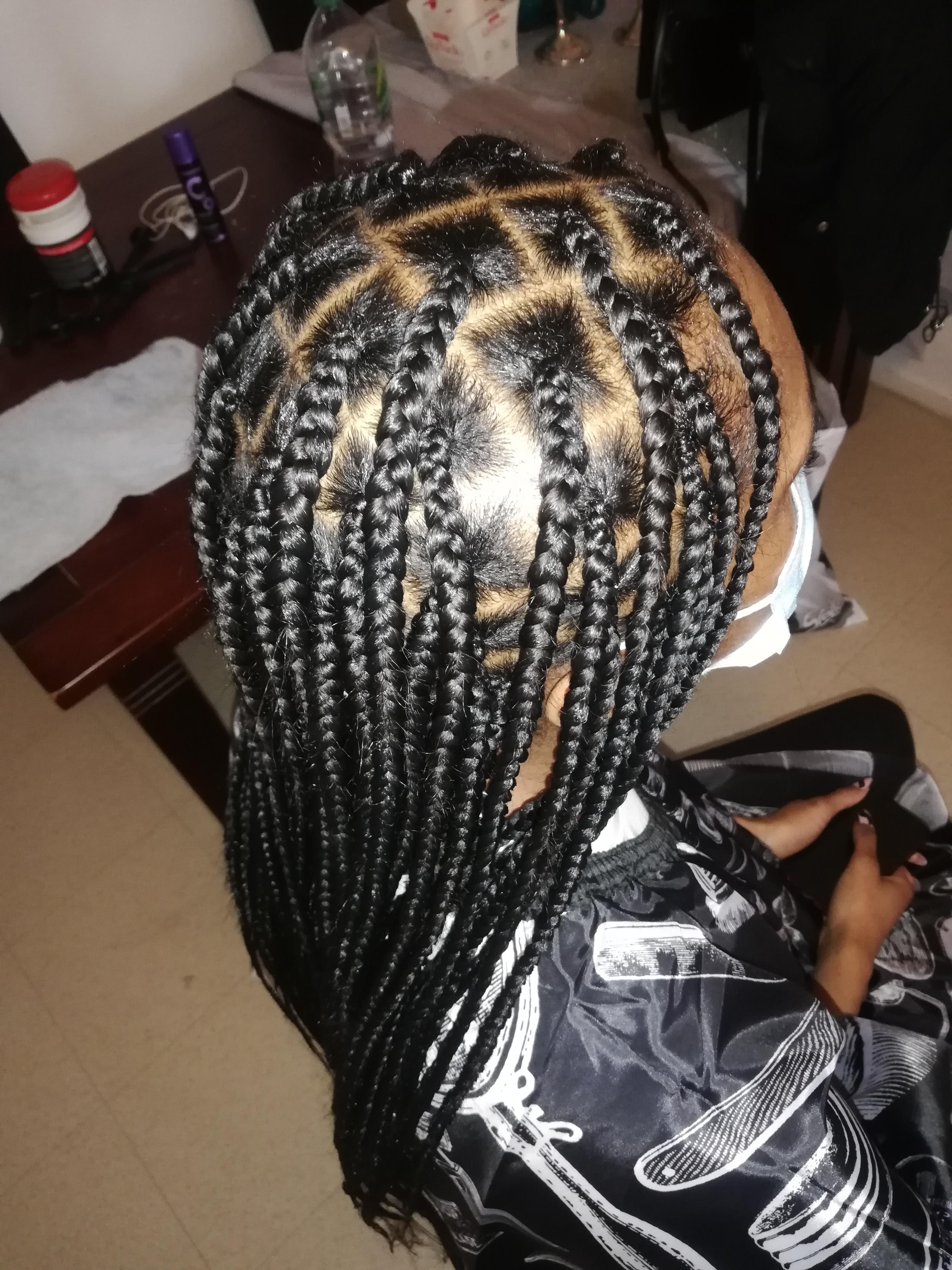 salon de coiffure afro tresse tresses box braids crochet braids vanilles tissages paris 75 77 78 91 92 93 94 95 BCLANHIL