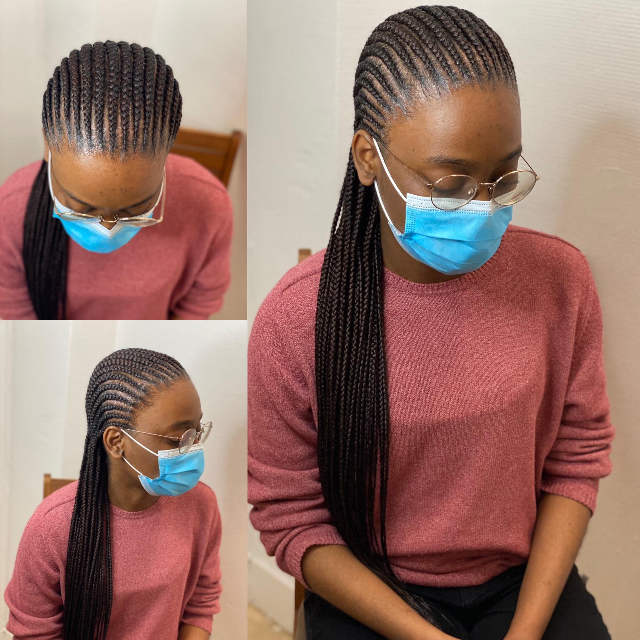 salon de coiffure afro tresse tresses box braids crochet braids vanilles tissages paris 75 77 78 91 92 93 94 95 PLECEIFE