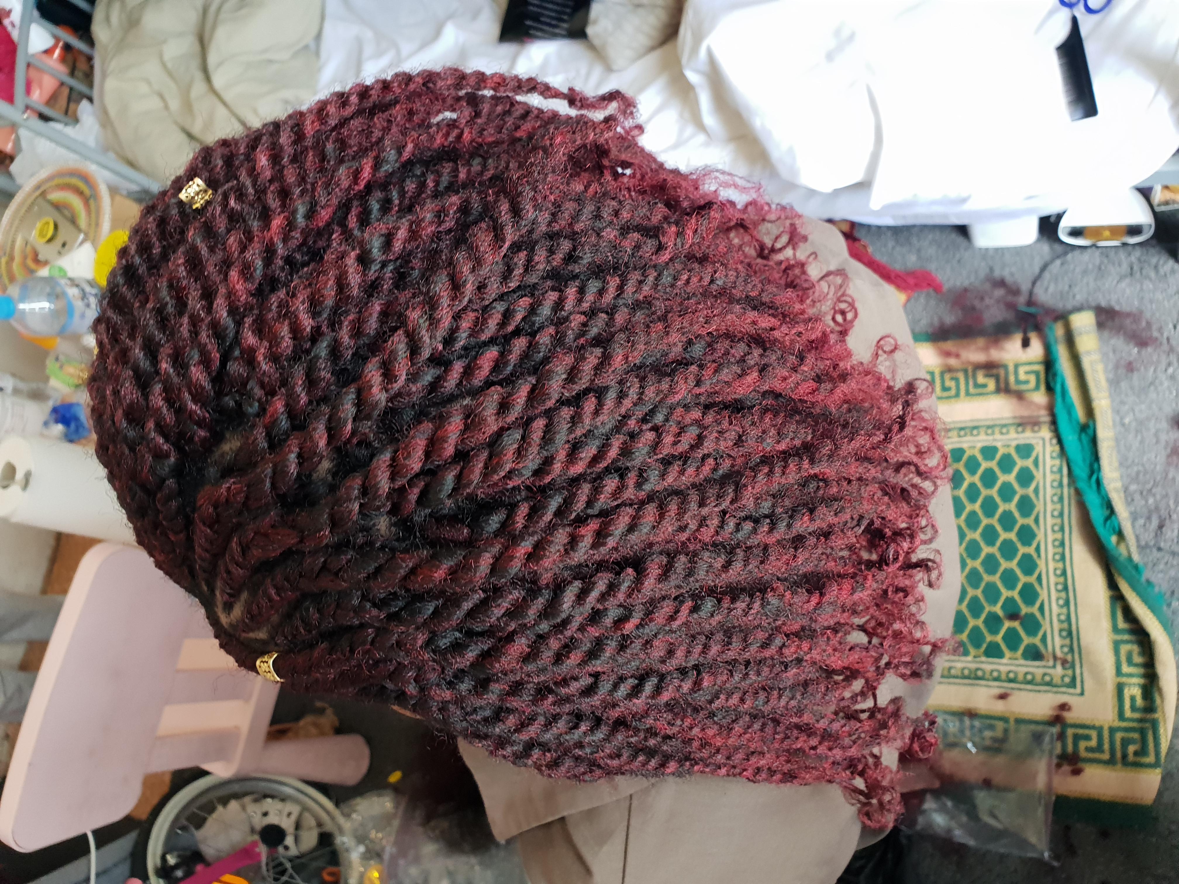 salon de coiffure afro tresse tresses box braids crochet braids vanilles tissages paris 75 77 78 91 92 93 94 95 ROULJZWQ