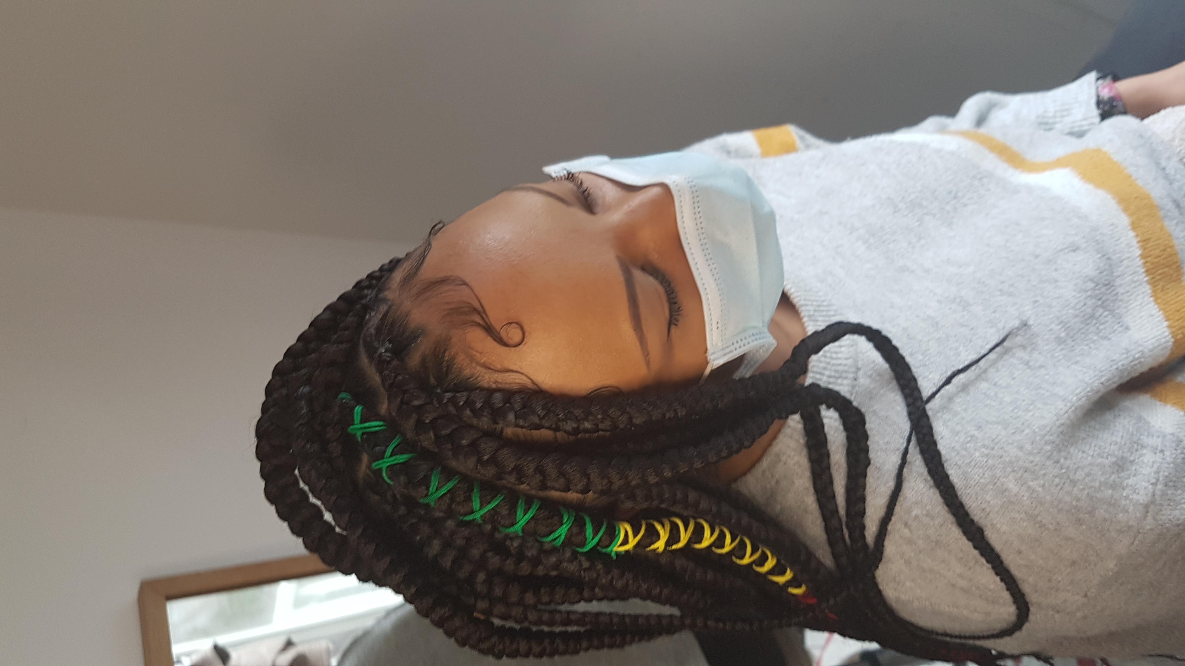 salon de coiffure afro tresse tresses box braids crochet braids vanilles tissages paris 75 77 78 91 92 93 94 95 CXMXBVQT