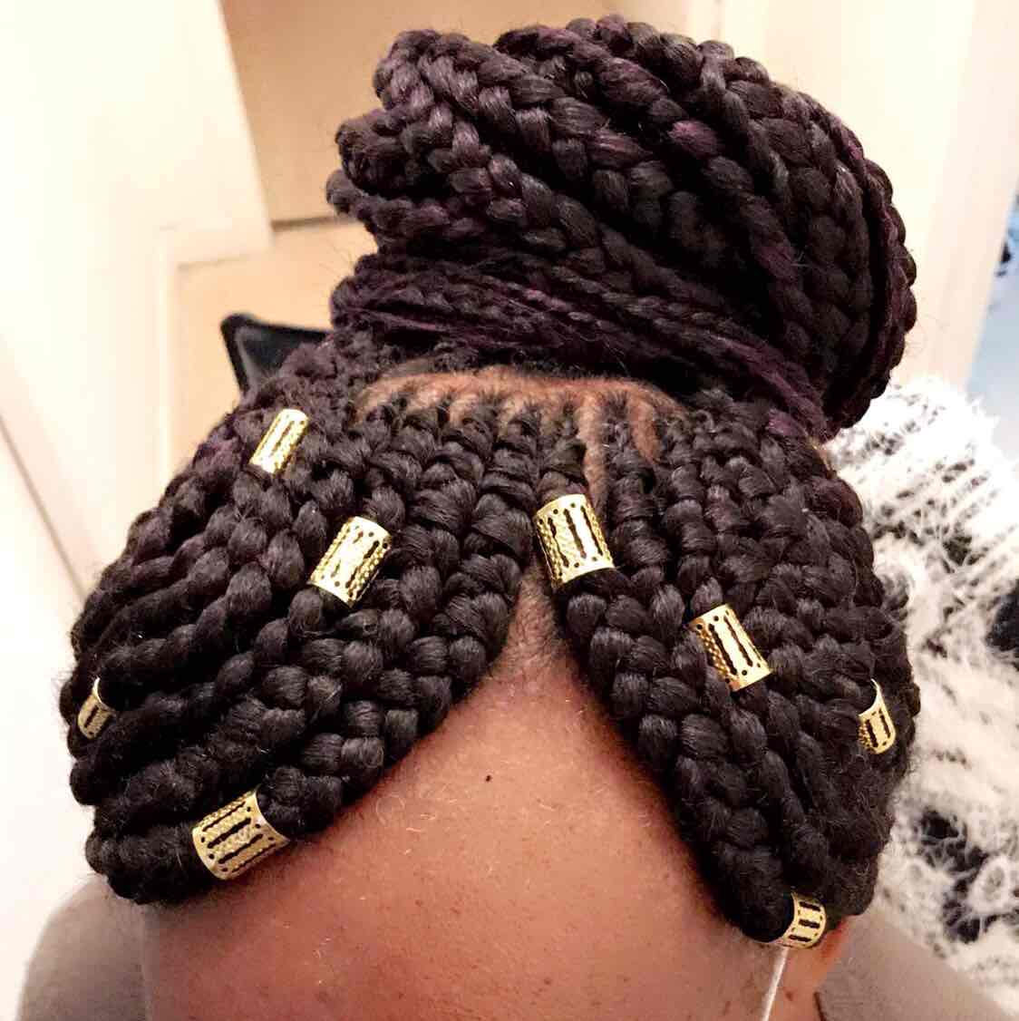 salon de coiffure afro tresse tresses box braids crochet braids vanilles tissages paris 75 77 78 91 92 93 94 95 RUQJBRGC