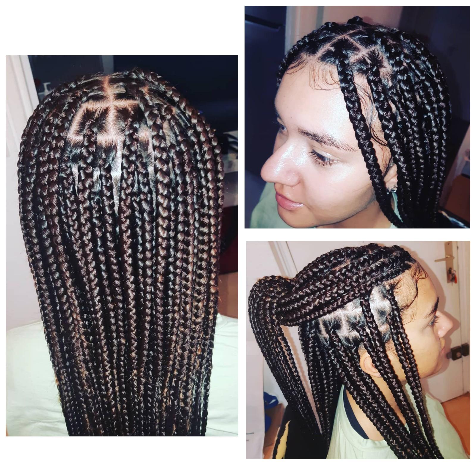salon de coiffure afro tresse tresses box braids crochet braids vanilles tissages paris 75 77 78 91 92 93 94 95 CRJVAMDY