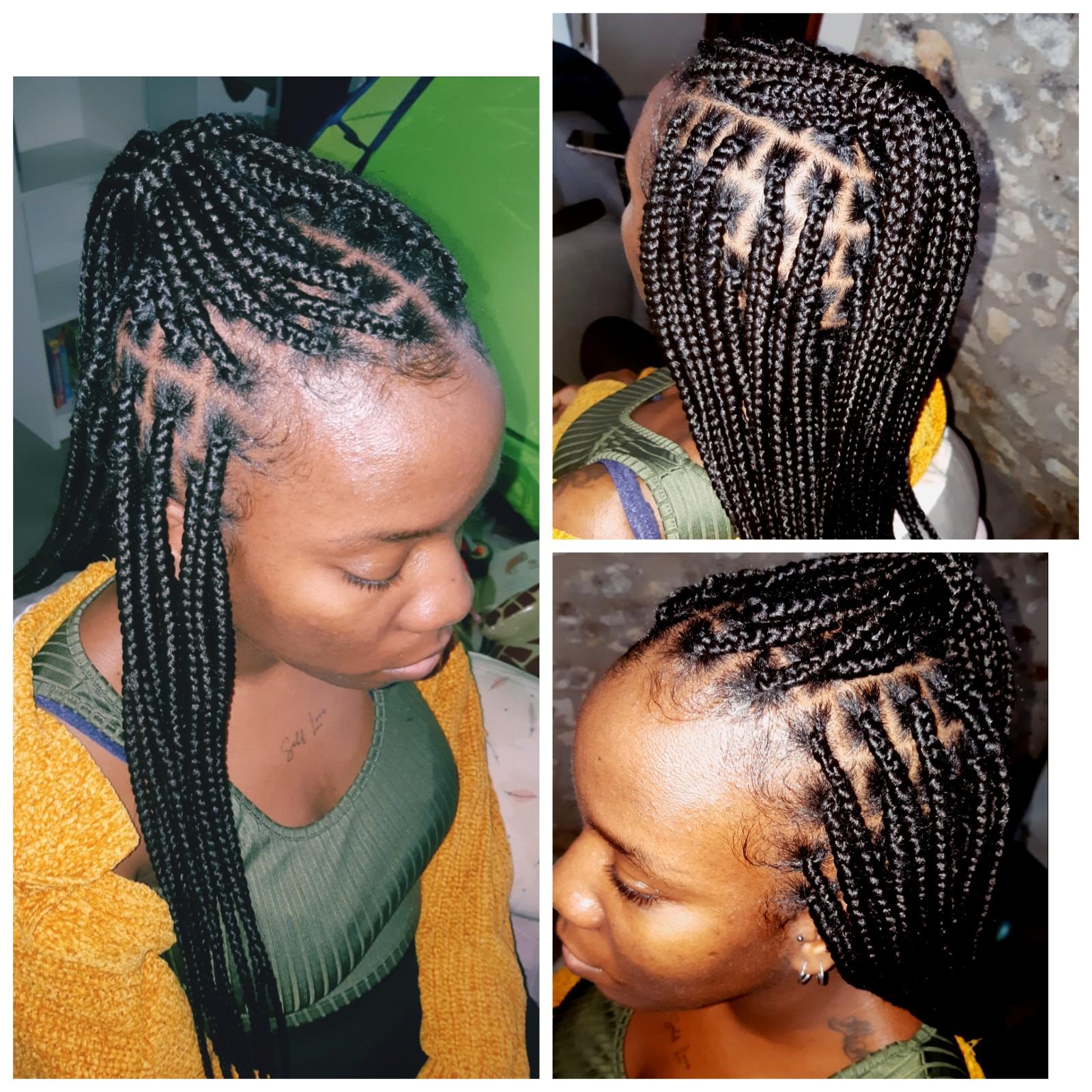 salon de coiffure afro tresse tresses box braids crochet braids vanilles tissages paris 75 77 78 91 92 93 94 95 BUKRBJAR
