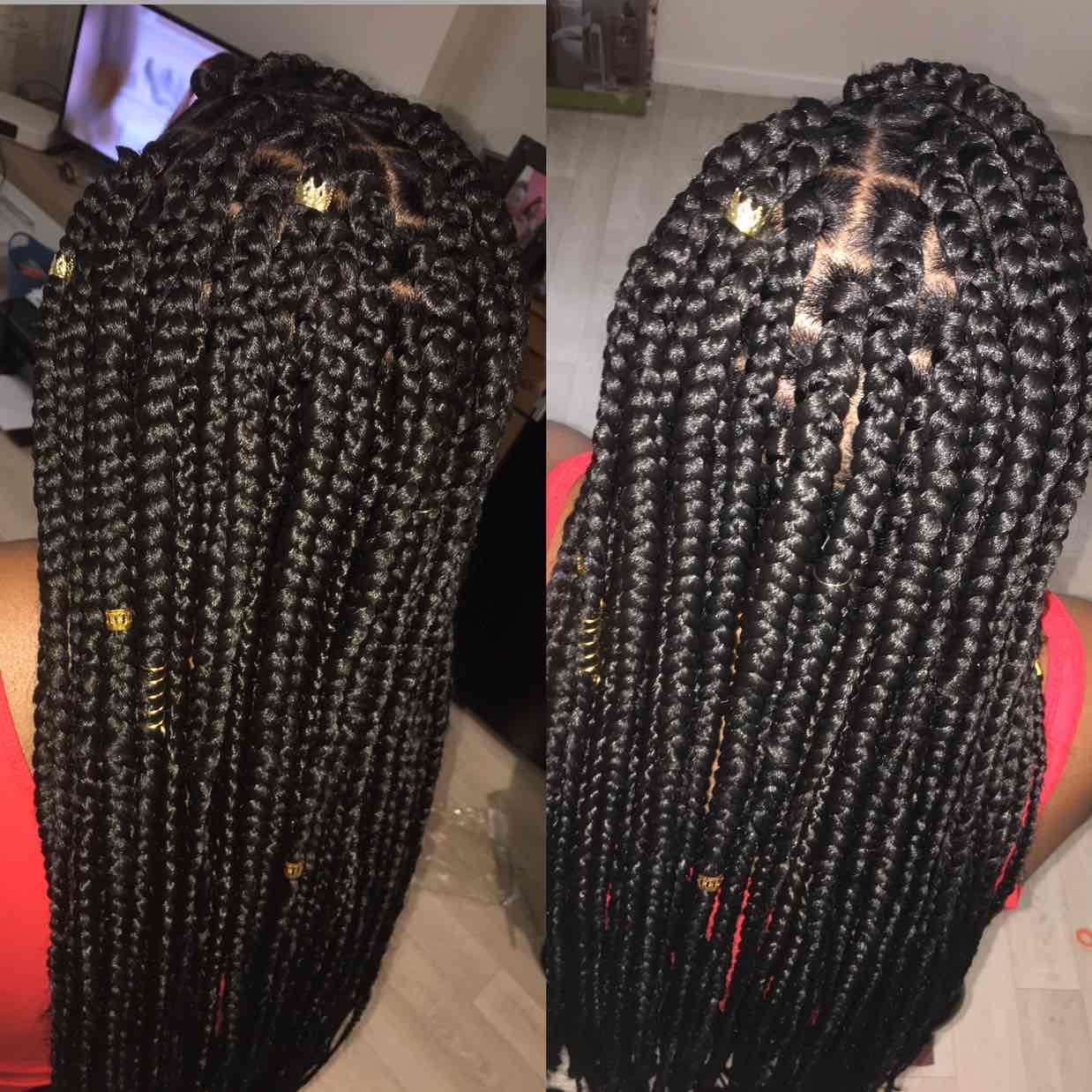 salon de coiffure afro tresse tresses box braids crochet braids vanilles tissages paris 75 77 78 91 92 93 94 95 FDIYEWPL