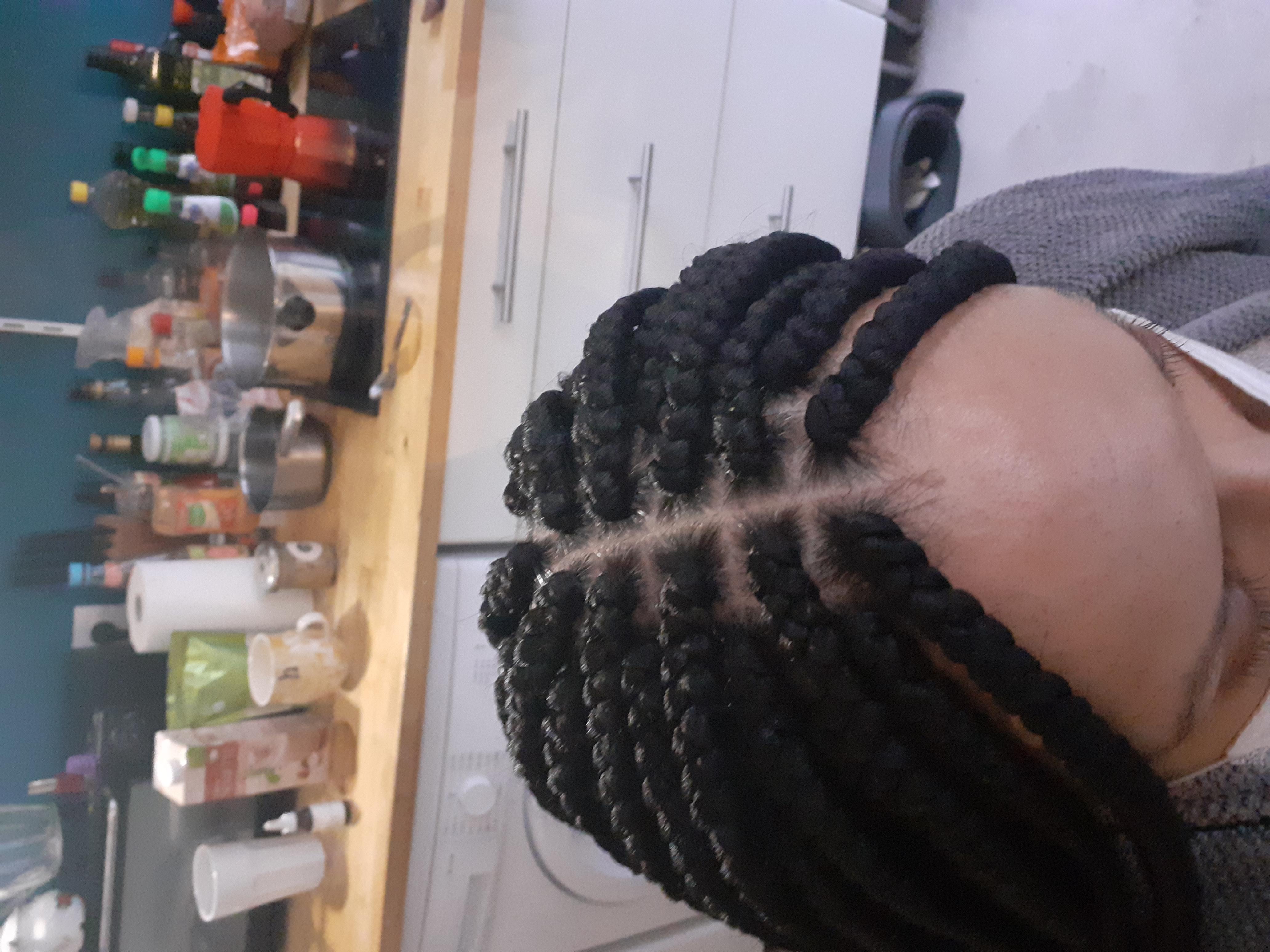 salon de coiffure afro tresse tresses box braids crochet braids vanilles tissages paris 75 77 78 91 92 93 94 95 QAOHDIMO