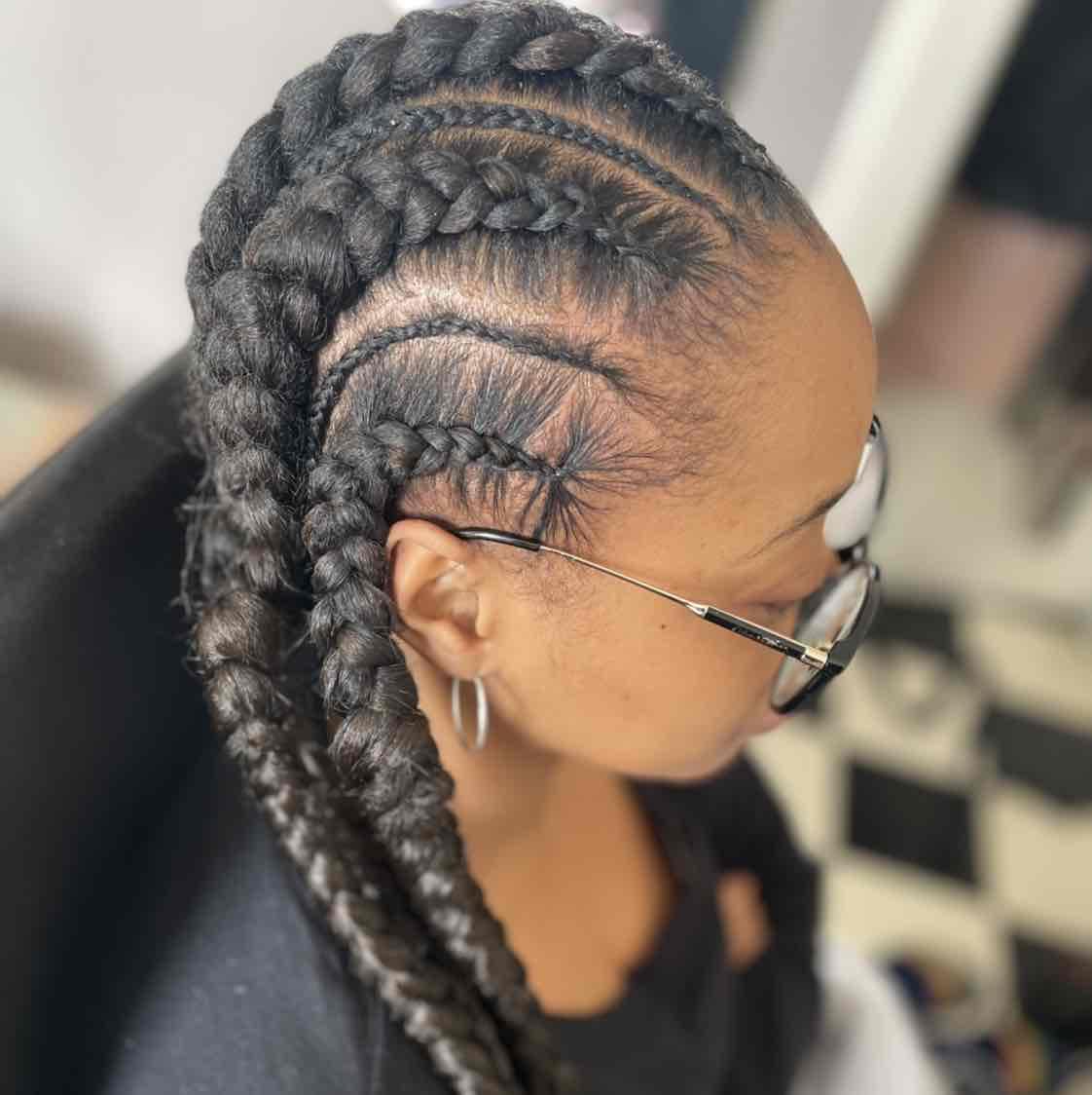 salon de coiffure afro tresse tresses box braids crochet braids vanilles tissages paris 75 77 78 91 92 93 94 95 TKMZWHOZ