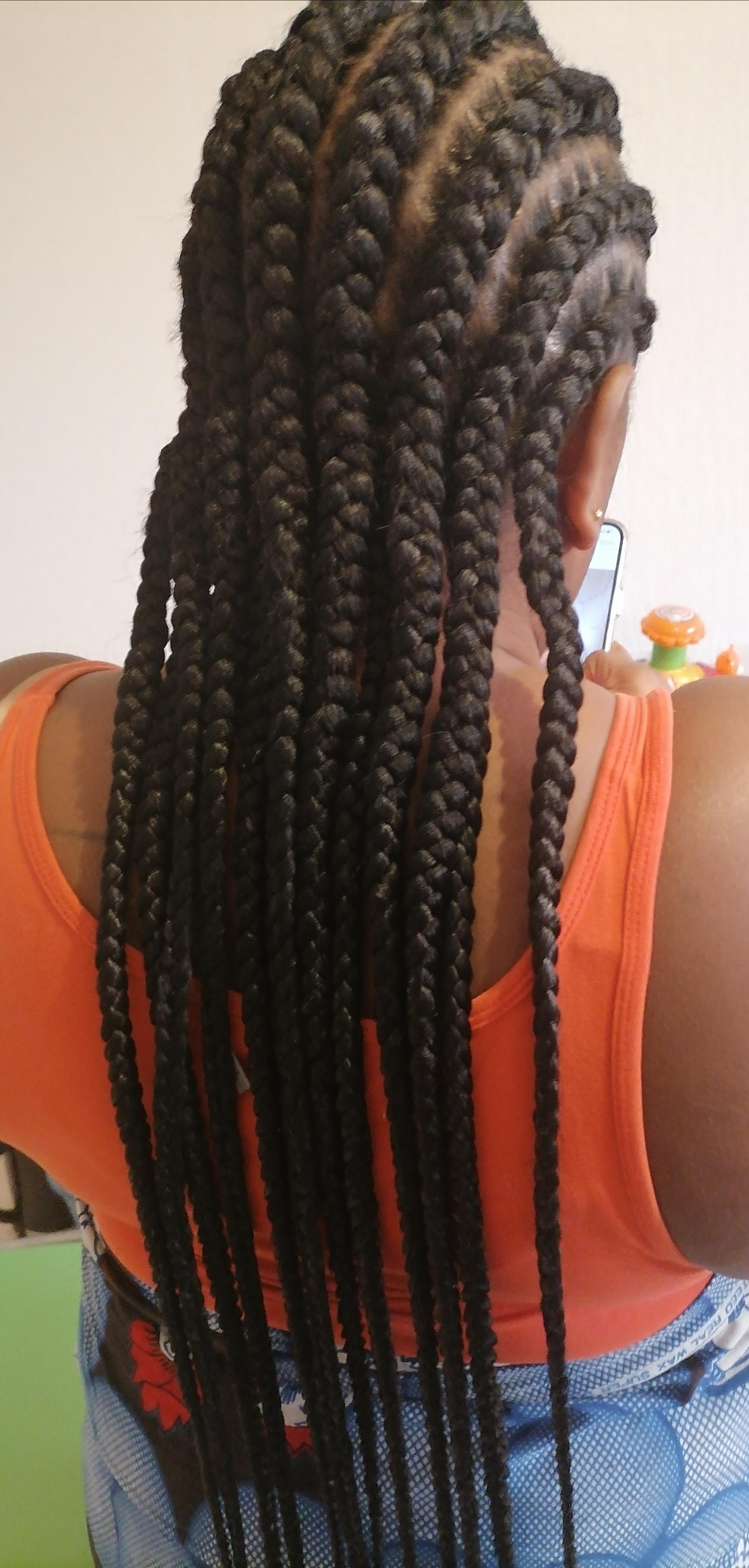 salon de coiffure afro tresse tresses box braids crochet braids vanilles tissages paris 75 77 78 91 92 93 94 95 EBJOWBSF