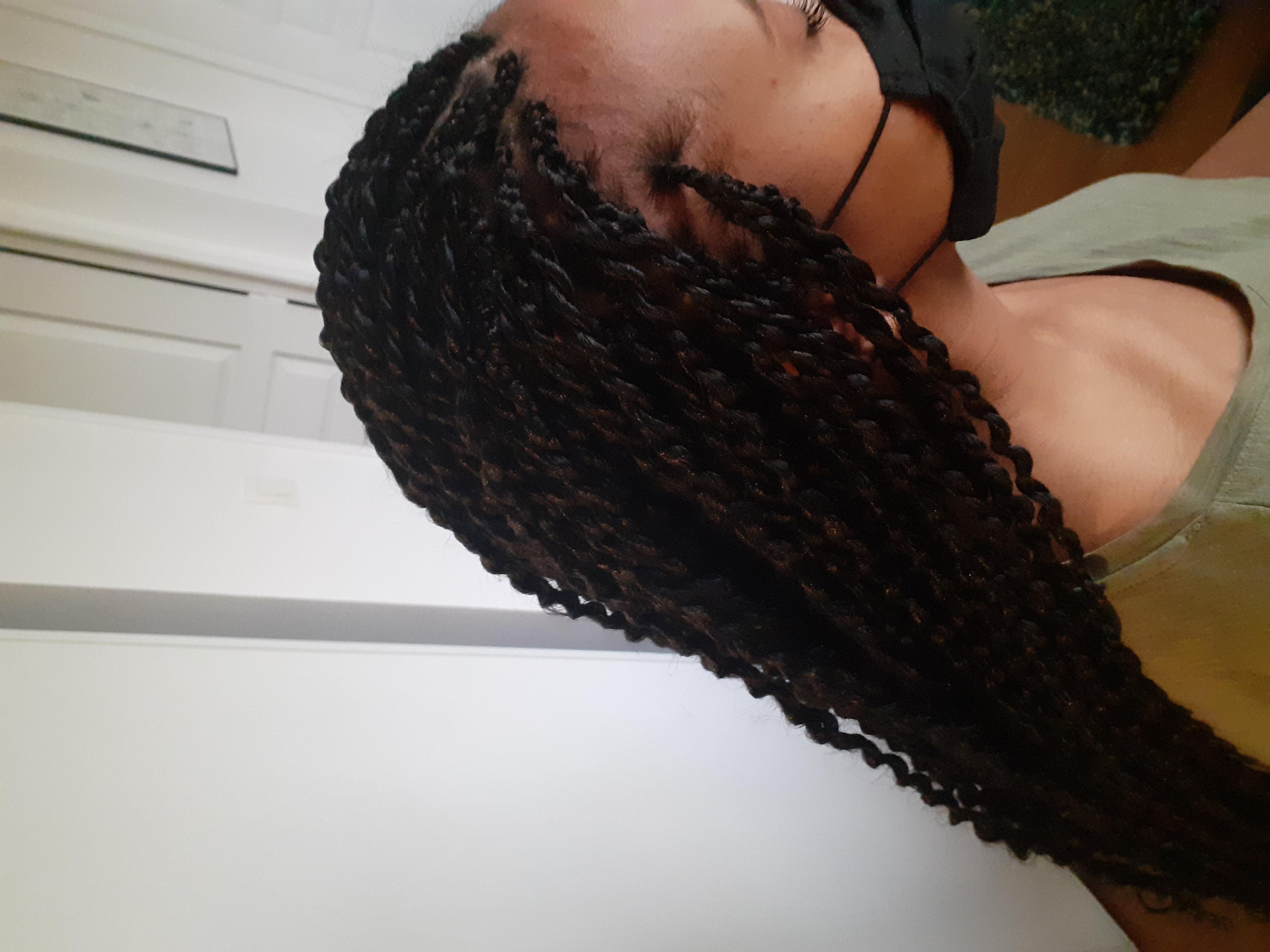 salon de coiffure afro tresse tresses box braids crochet braids vanilles tissages paris 75 77 78 91 92 93 94 95 QVVGVYRV