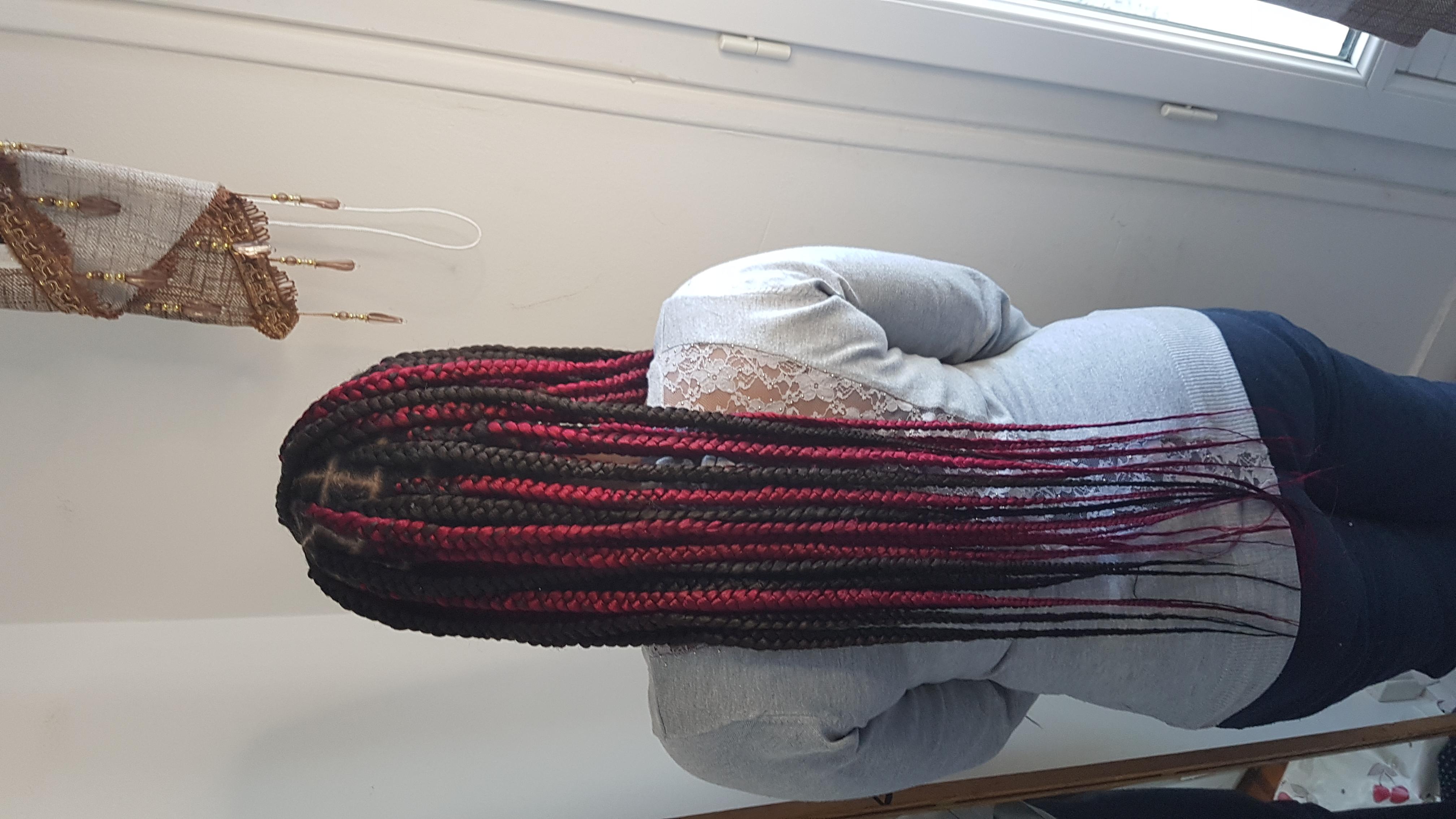 salon de coiffure afro tresse tresses box braids crochet braids vanilles tissages paris 75 77 78 91 92 93 94 95 NEKAGDER
