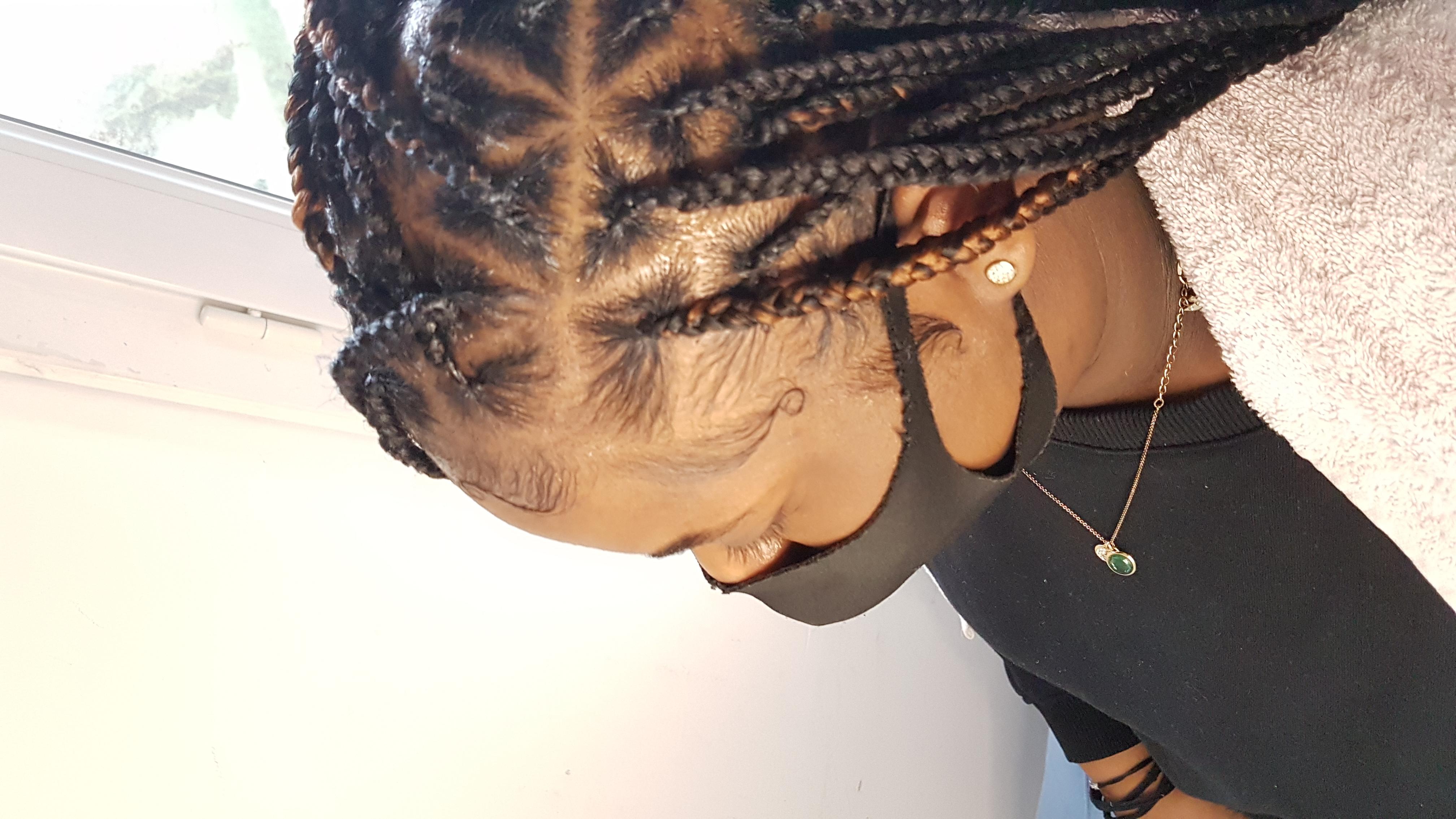 salon de coiffure afro tresse tresses box braids crochet braids vanilles tissages paris 75 77 78 91 92 93 94 95 TYQBMPWV