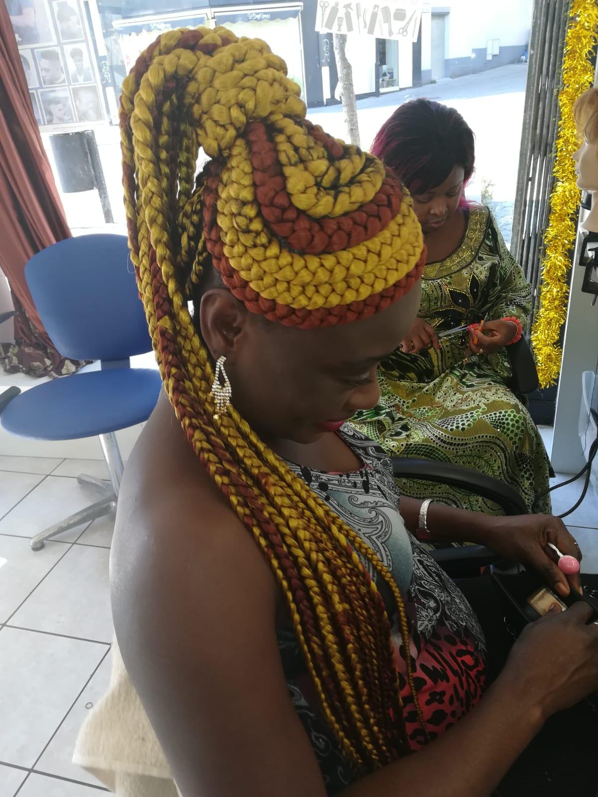salon de coiffure afro tresse tresses box braids crochet braids vanilles tissages paris 75 77 78 91 92 93 94 95 NITEHYEE